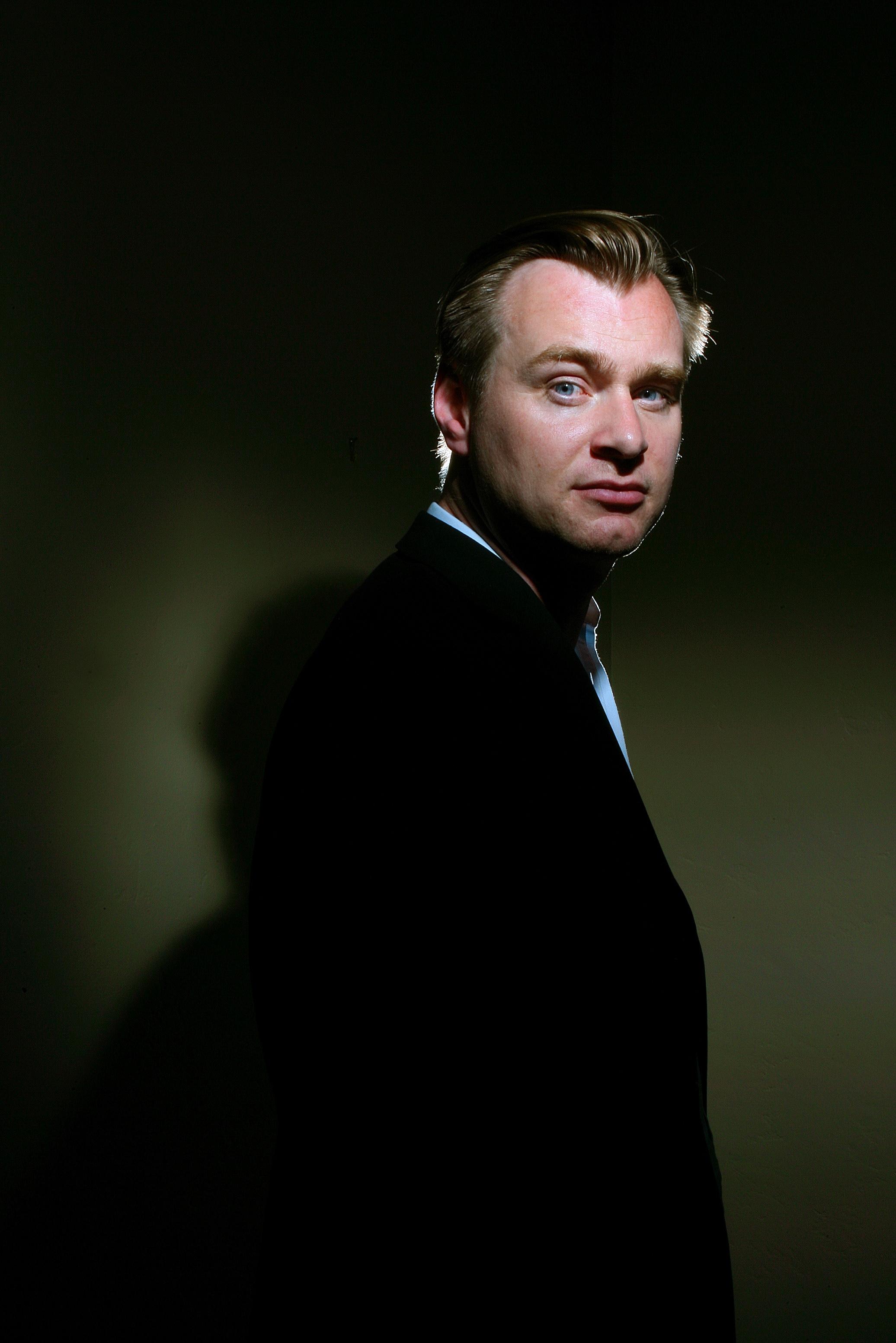 Christopher Nolan: Uno de los mejores directores de hoy.