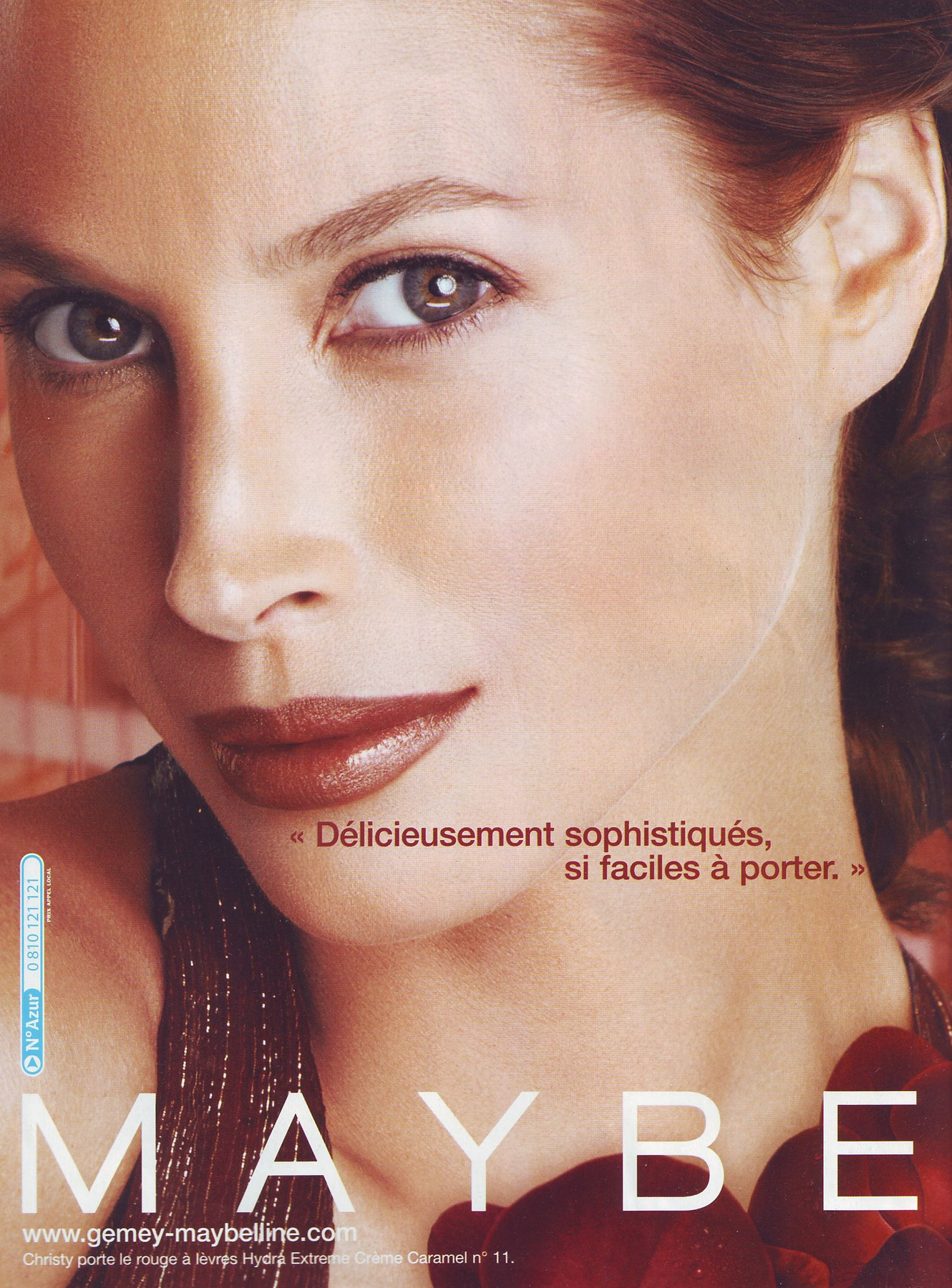 christy turlington maybelline - photo #20
