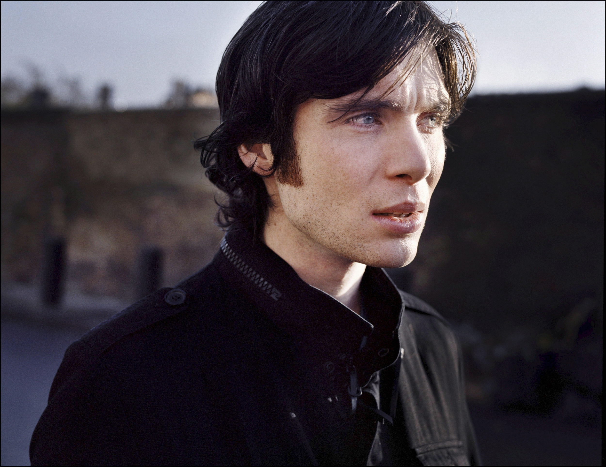 Cillian Murphy Photo 57 Of 282 Pics Wallpaper Photo