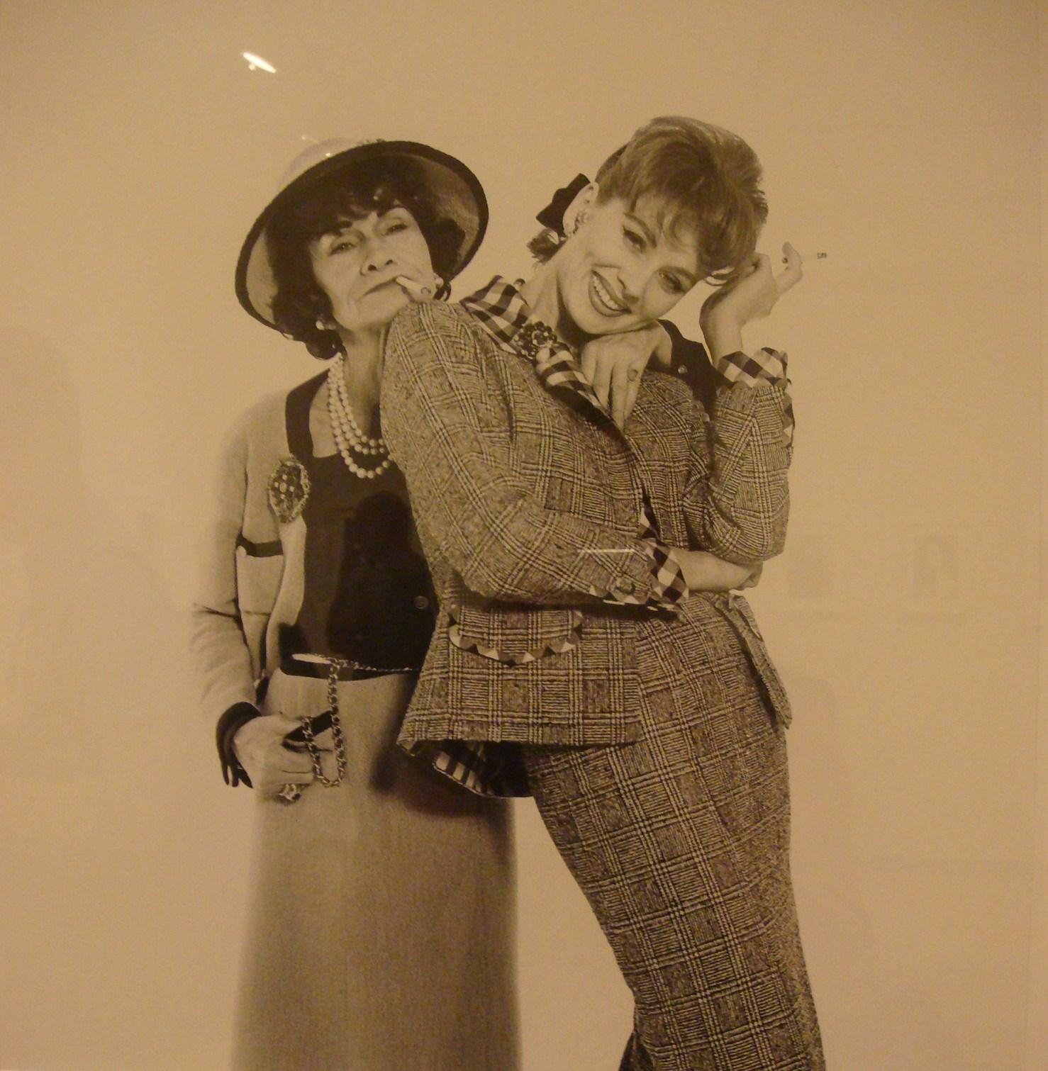 Coco Chanel Photo 7 Of 13 Pics Wallpaper Photo 199618