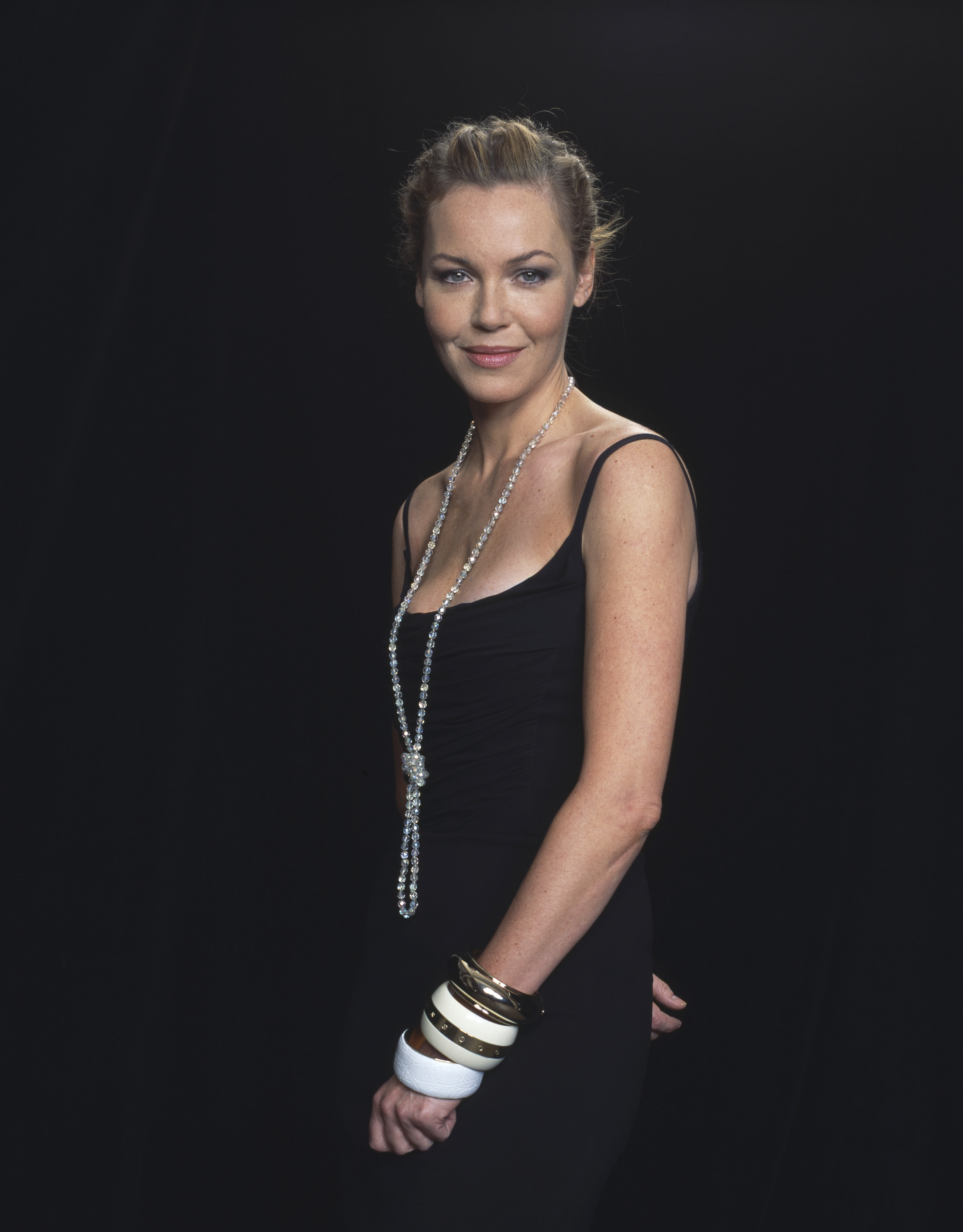 Connie Nielsen photo gallery - 49 high quality pics of ... Angelina Jolie Wikipedia