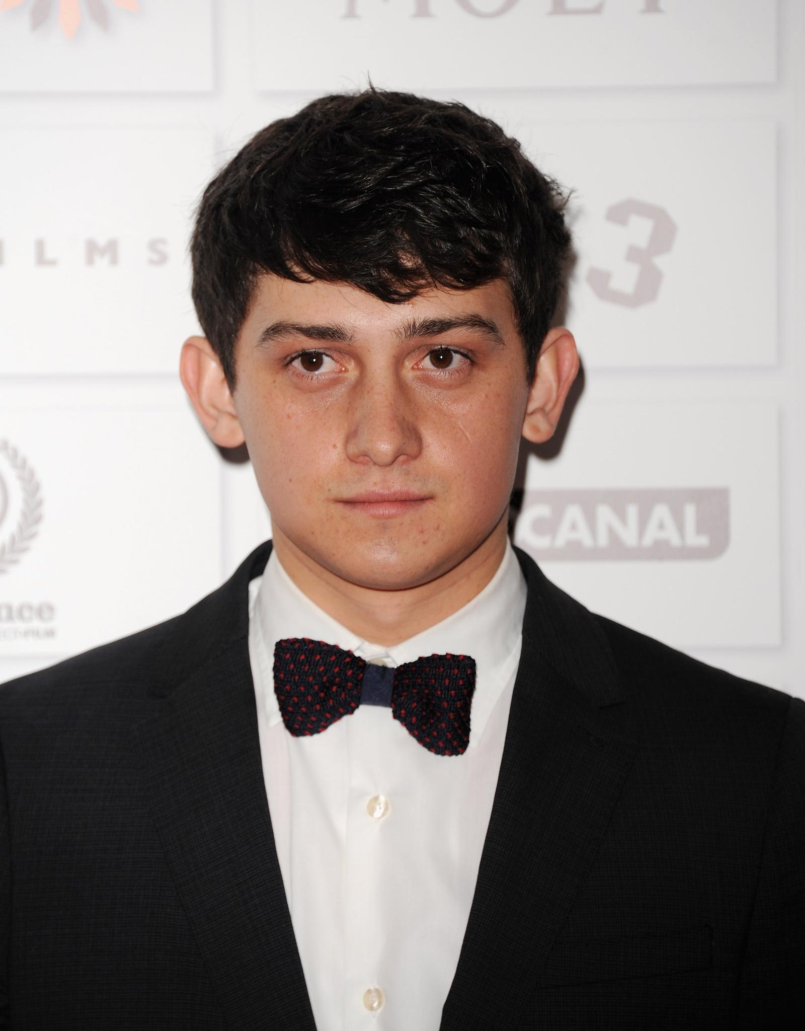 Craig Roberts - craig_roberts_large_picture