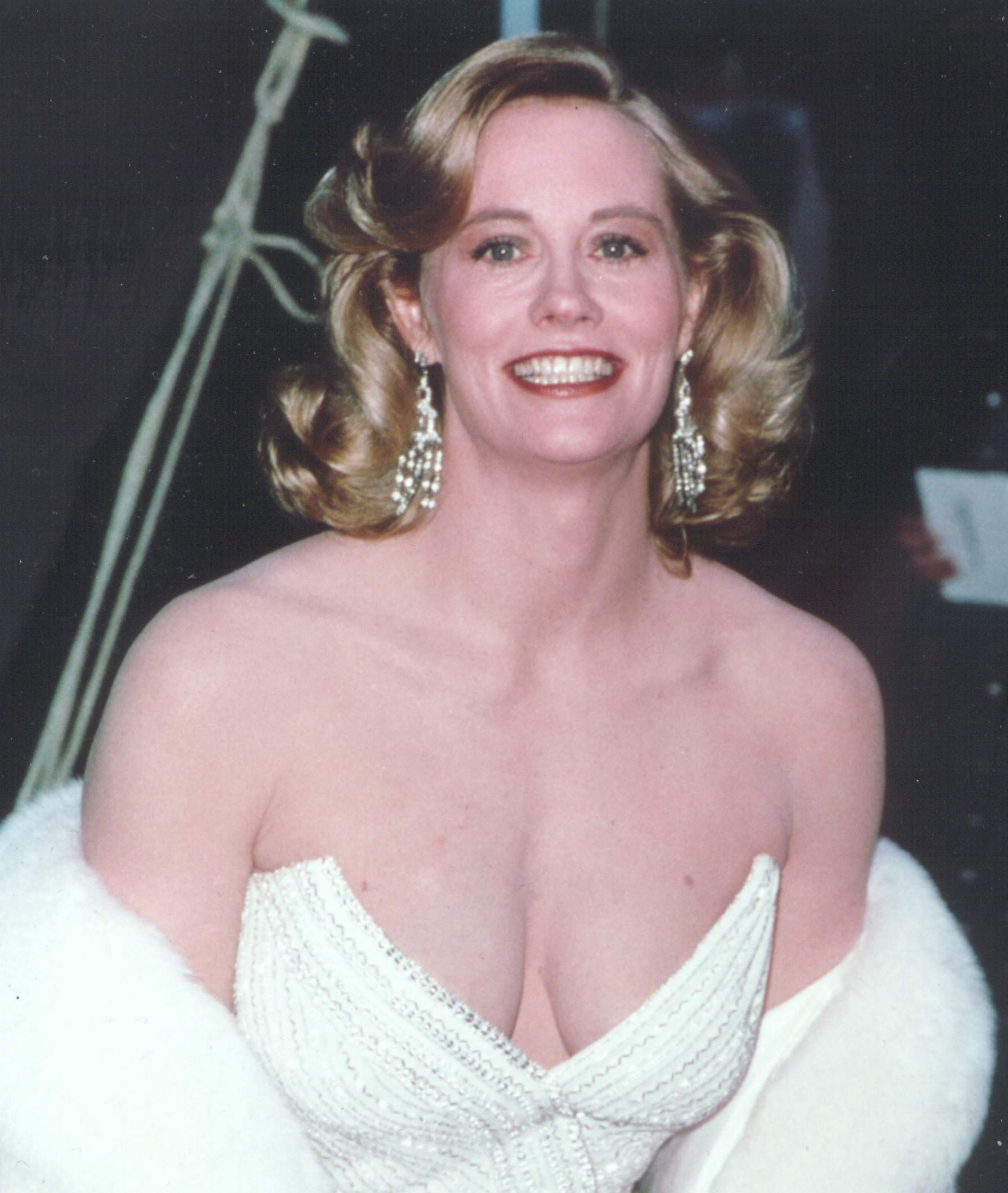 cybill shepherd daughter