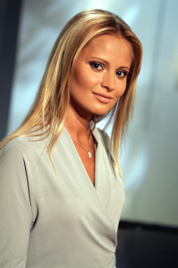 Dana Borisova Nude Photos 65