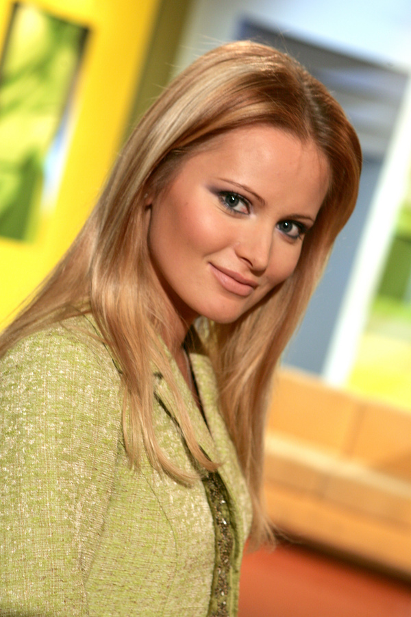 Dana Borisova Nude Photos 58