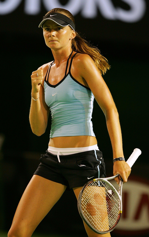Laura singer wimbledon tennis porn star 4