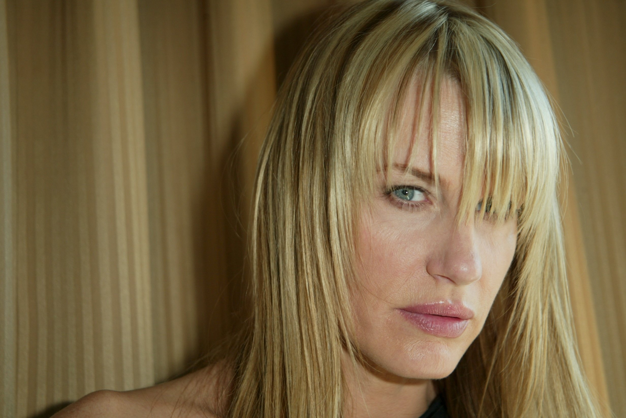 Daryl Hannah - Picture Hot