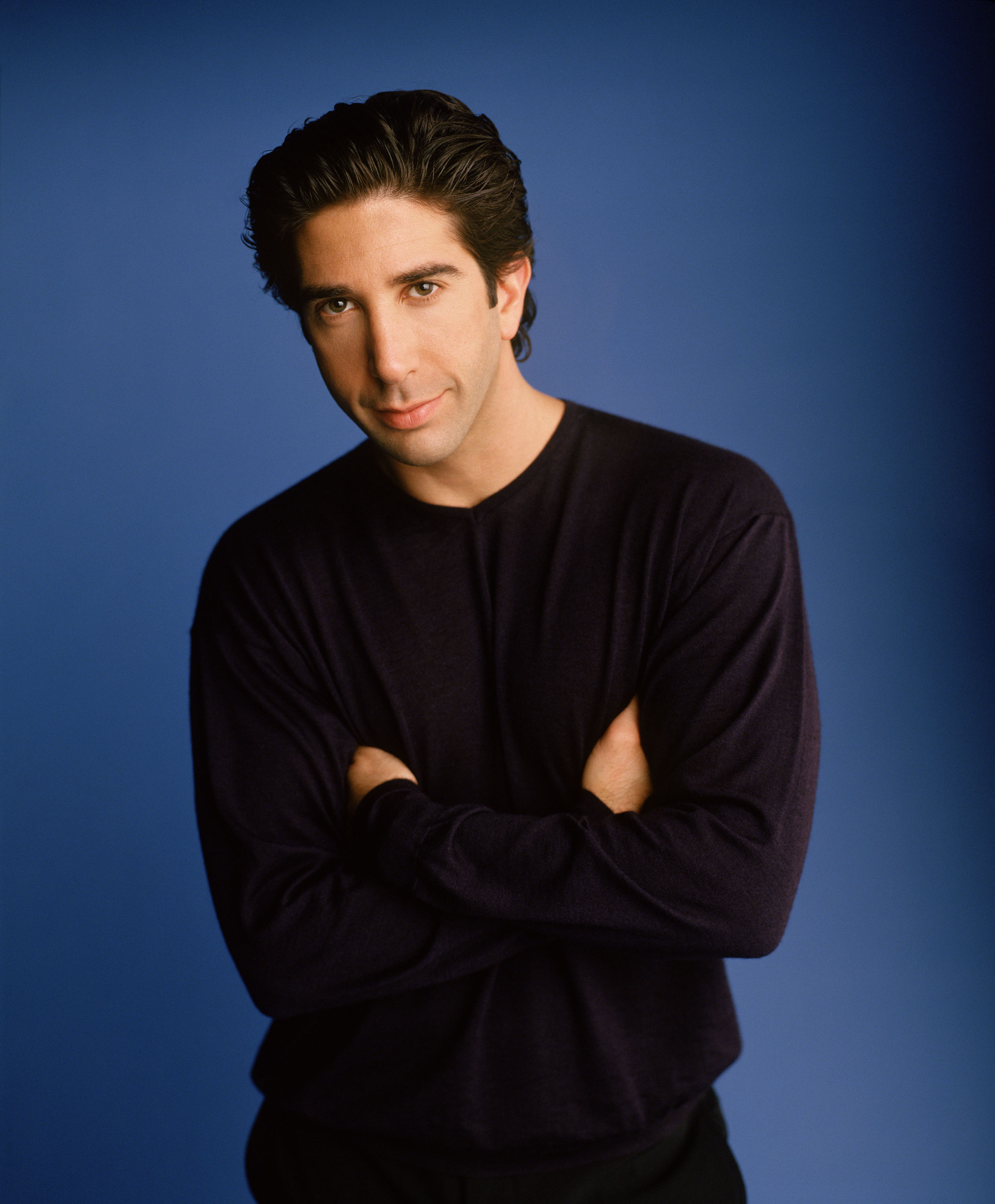 David Schwimmer photo, pics, wallpaper - photo #