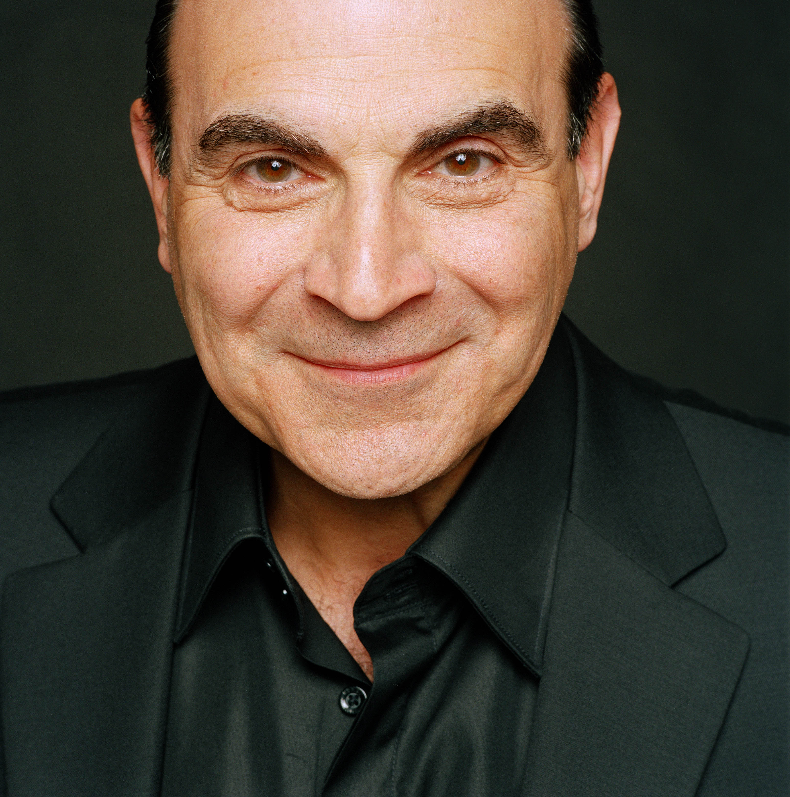 David Suchet photo, pics, wallpaper - photo #