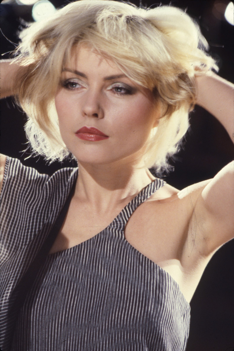 Deborah Harry - Picture Colection