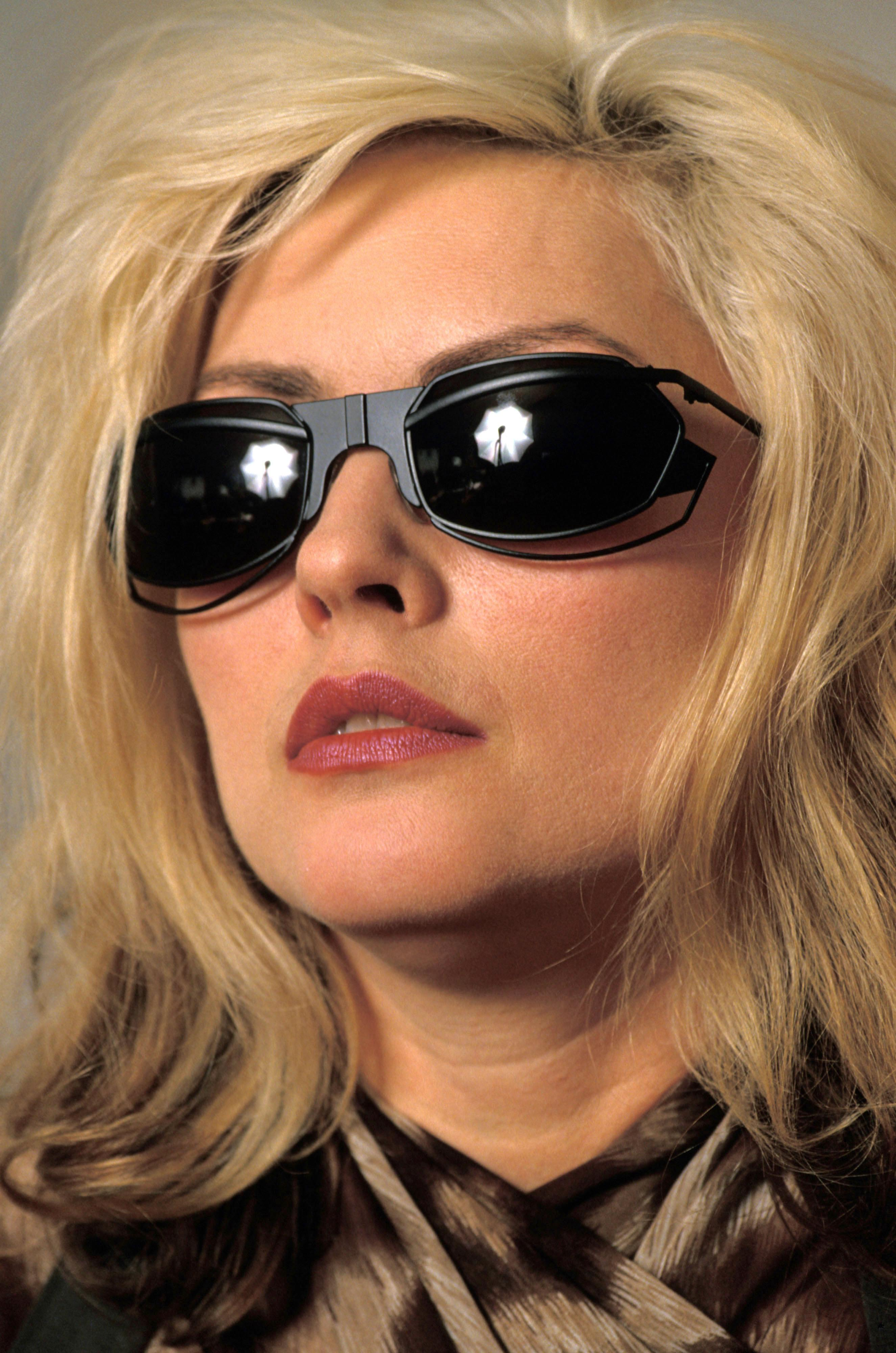 Deborah Harry - Gallery
