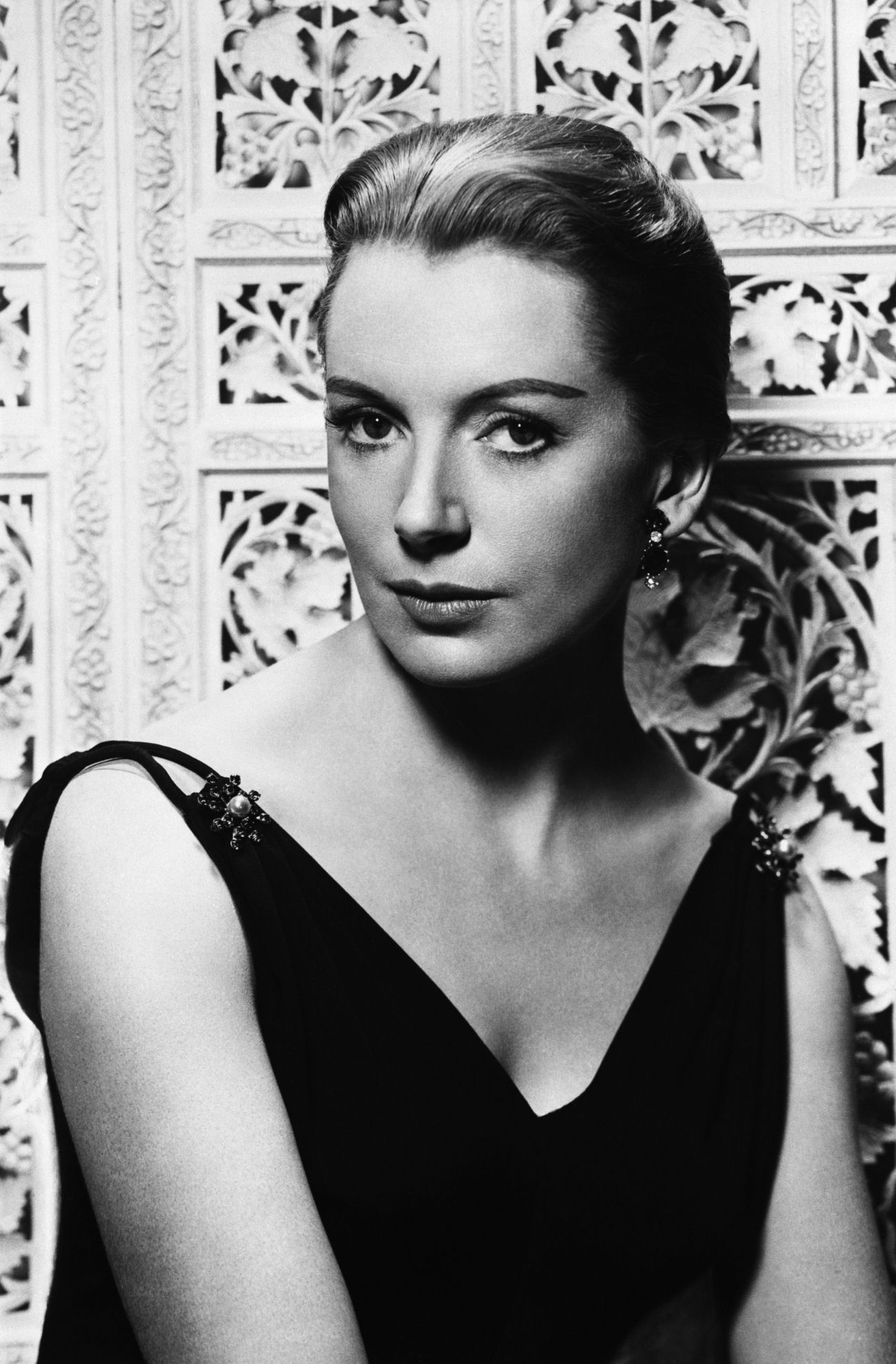 Deborah Kerr - HD Wallpapers