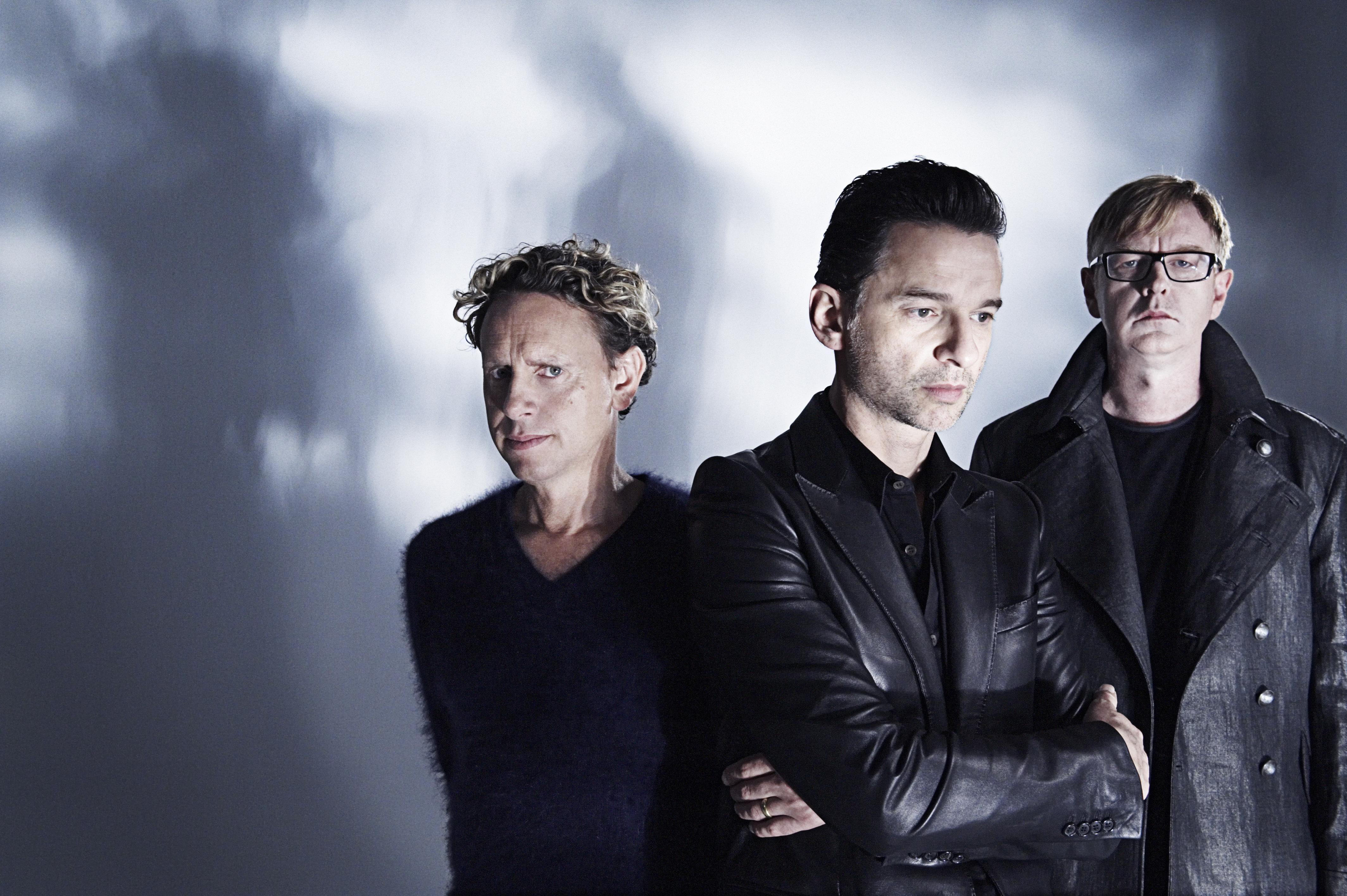 celebrity photo depeche mode depeche mode photo 320936 1 vote