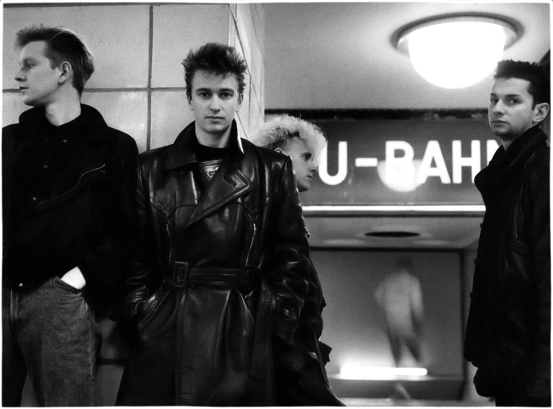 Depeche Mode Stripped Highland Mix