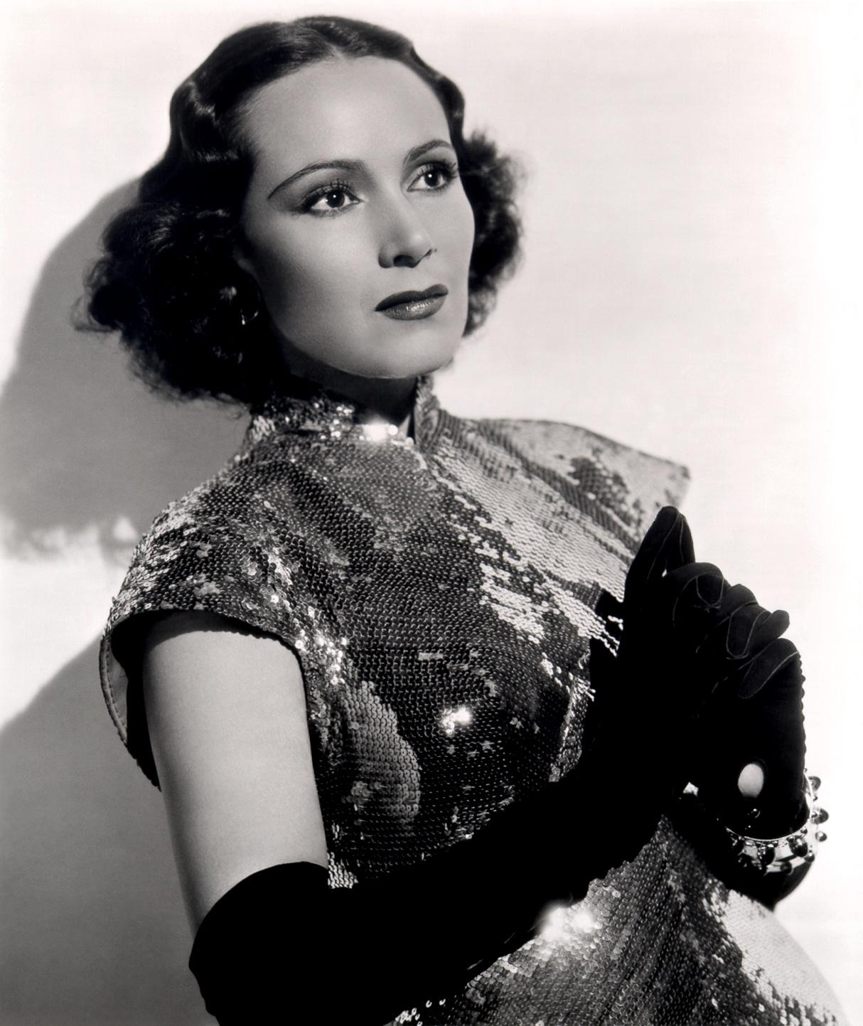 Dolores Del Rio - Images