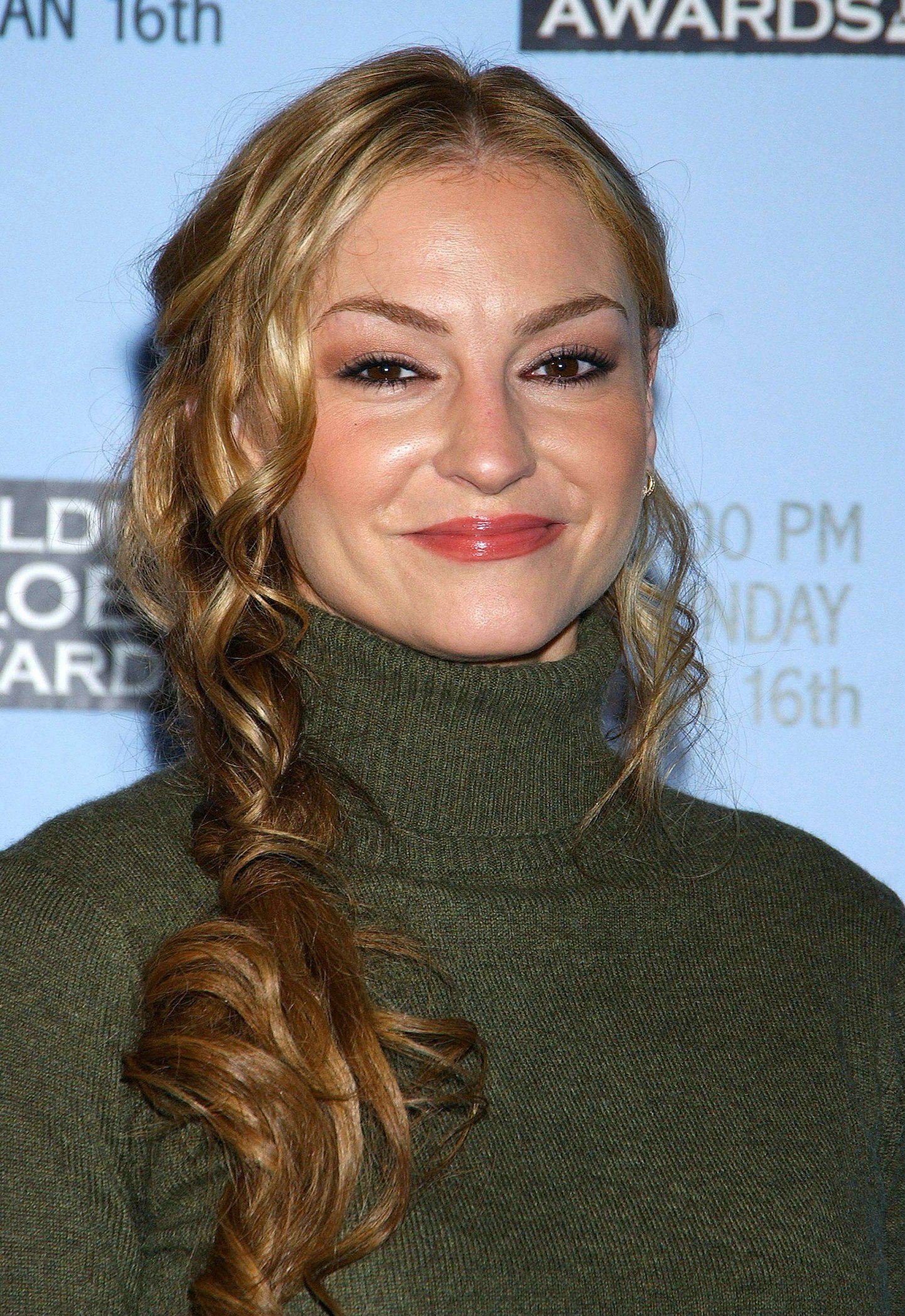 drea de matteo shield