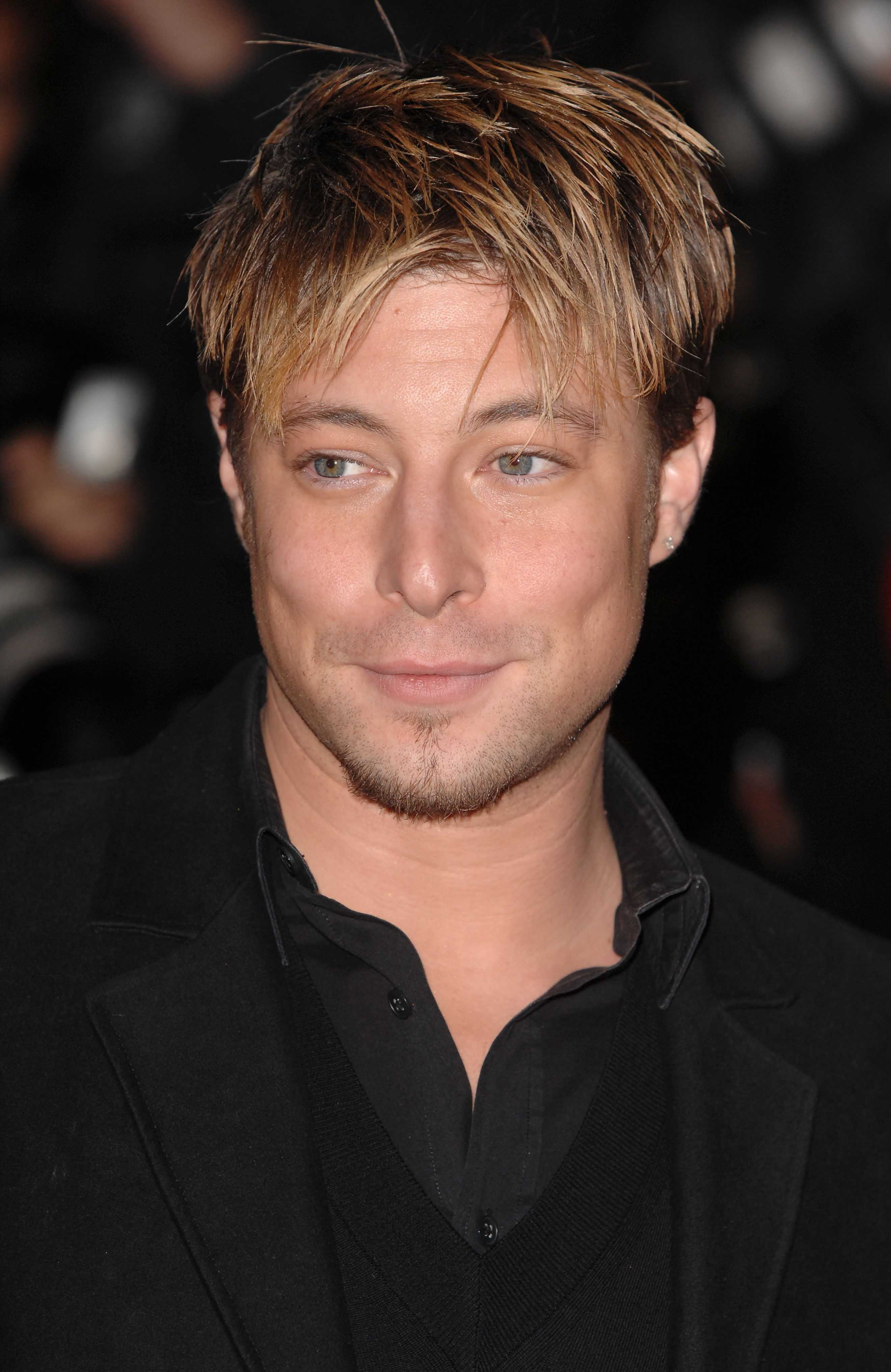 Duncan James photo, pics, wallpaper - photo #