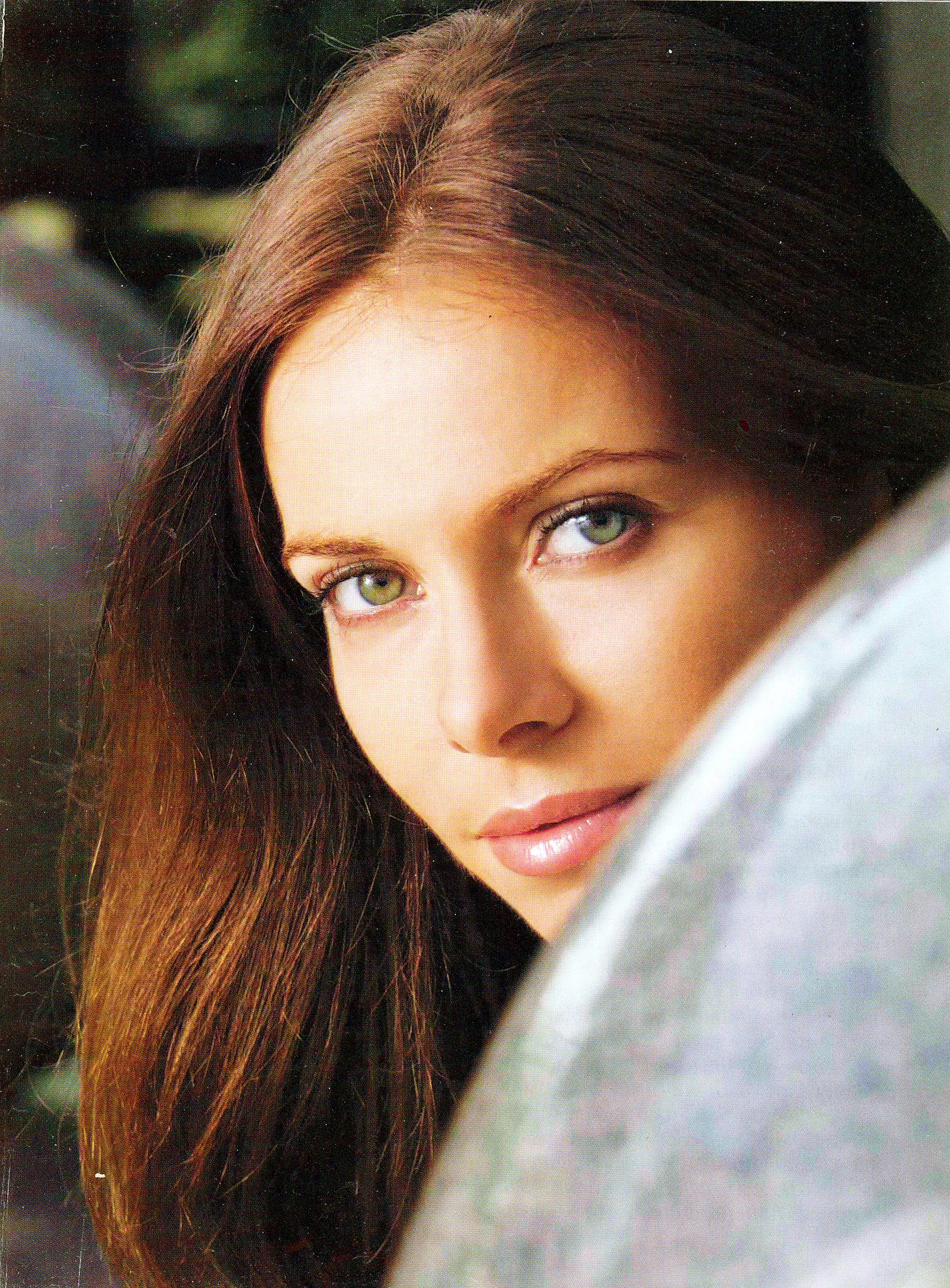 Ekaterina Guseva