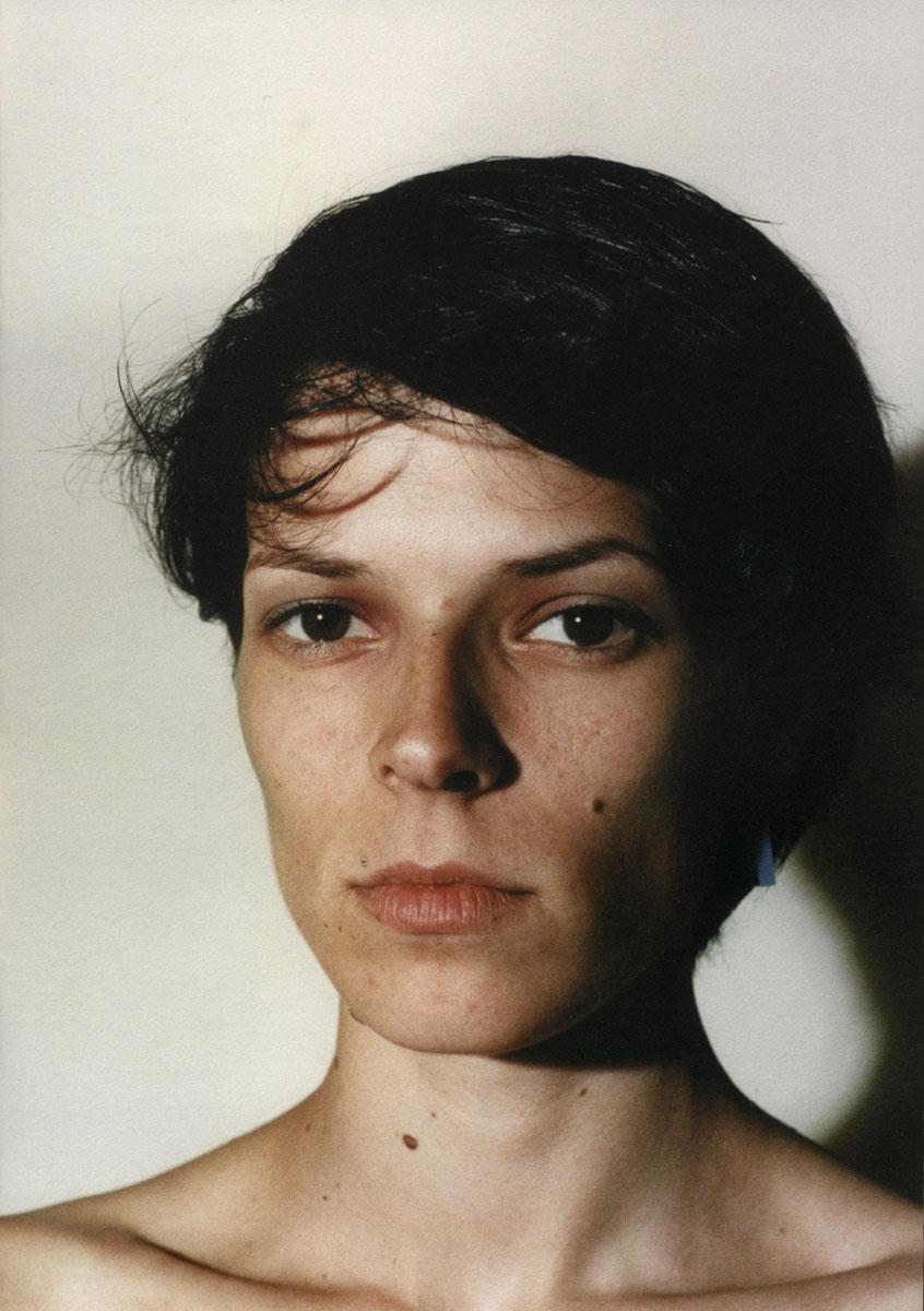 Photo of Eleonora Bose #155814. Image size: 846 х 1200. Upload date ...