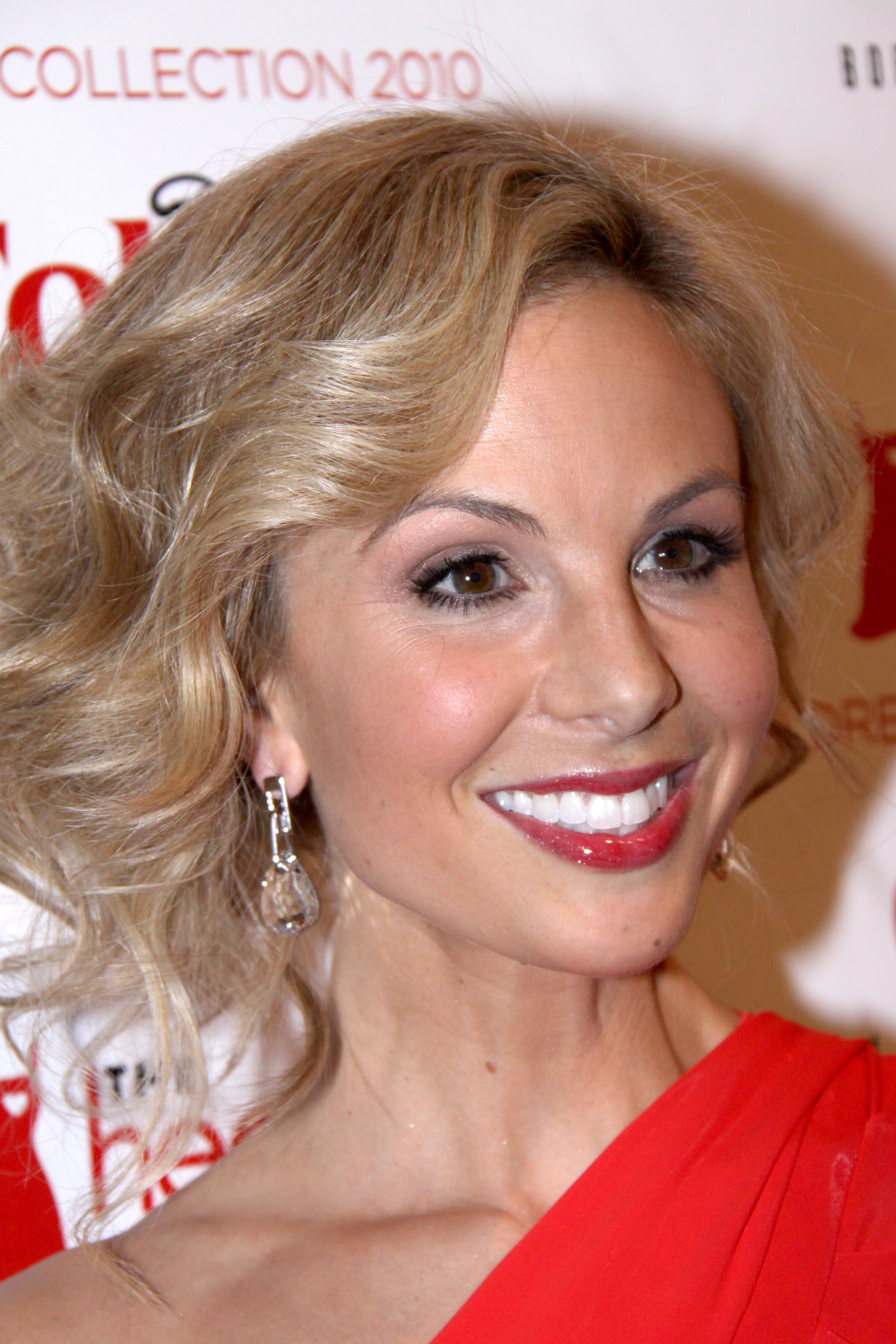 Only high quality pics and photos of Elisabeth Hasselbeck