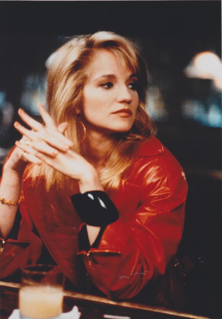 Ellen Barkin - Gallery Colection
