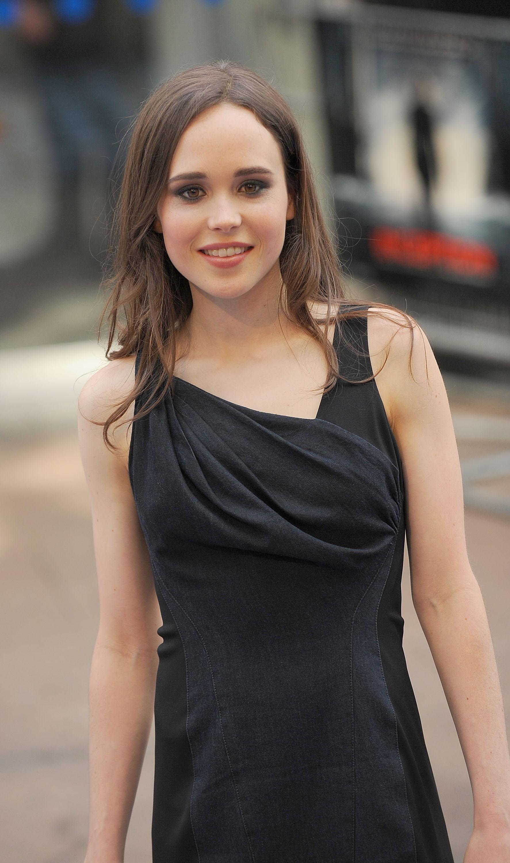 Ellen Page photo 166 o... Ellen Page Number