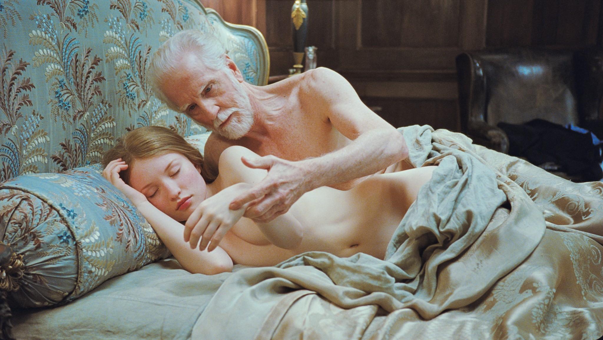 Спящая красавица разказ порно 23 фотография