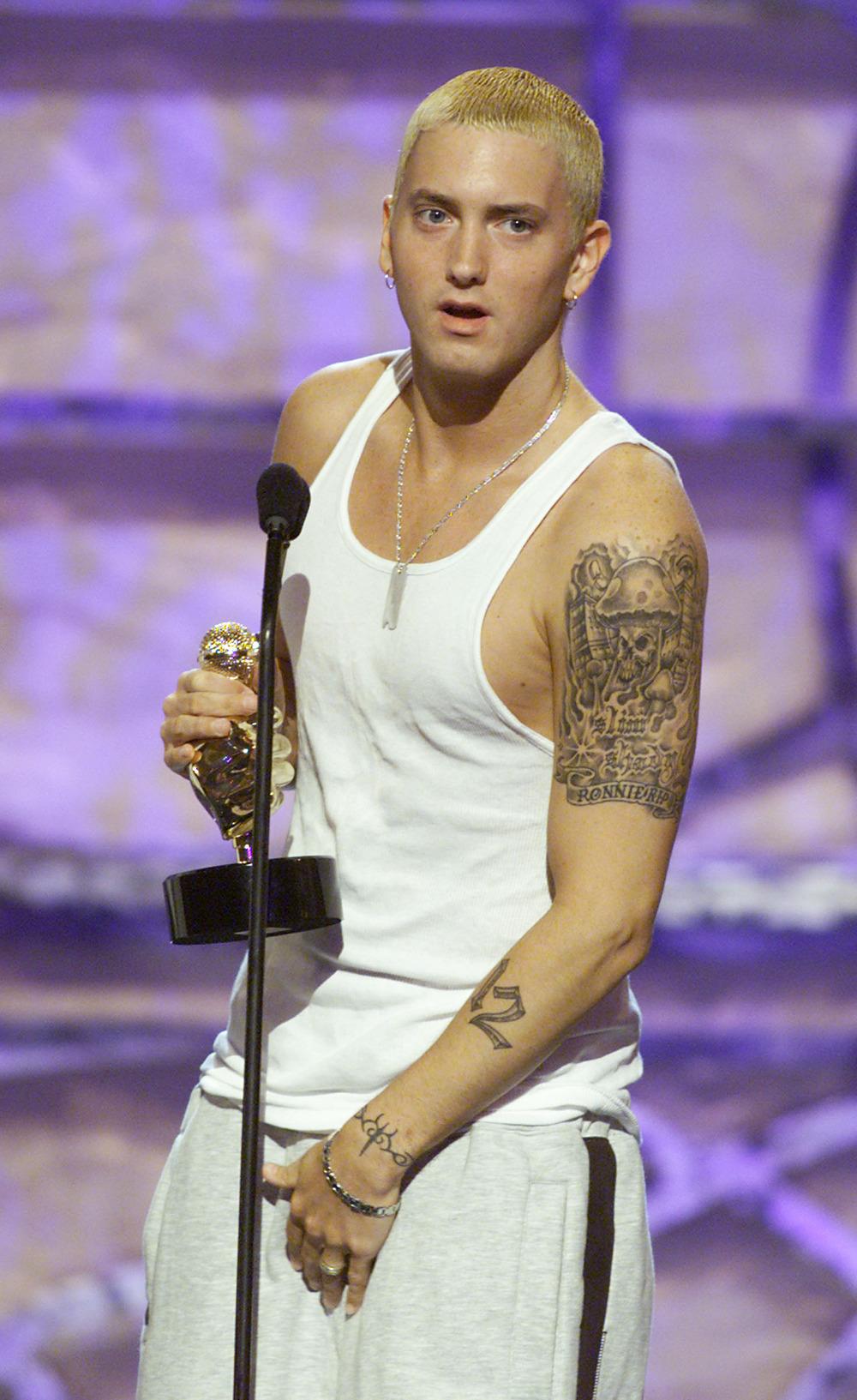 Eminem Photo 98 Of 142 Pics Wallpaper Photo 727140