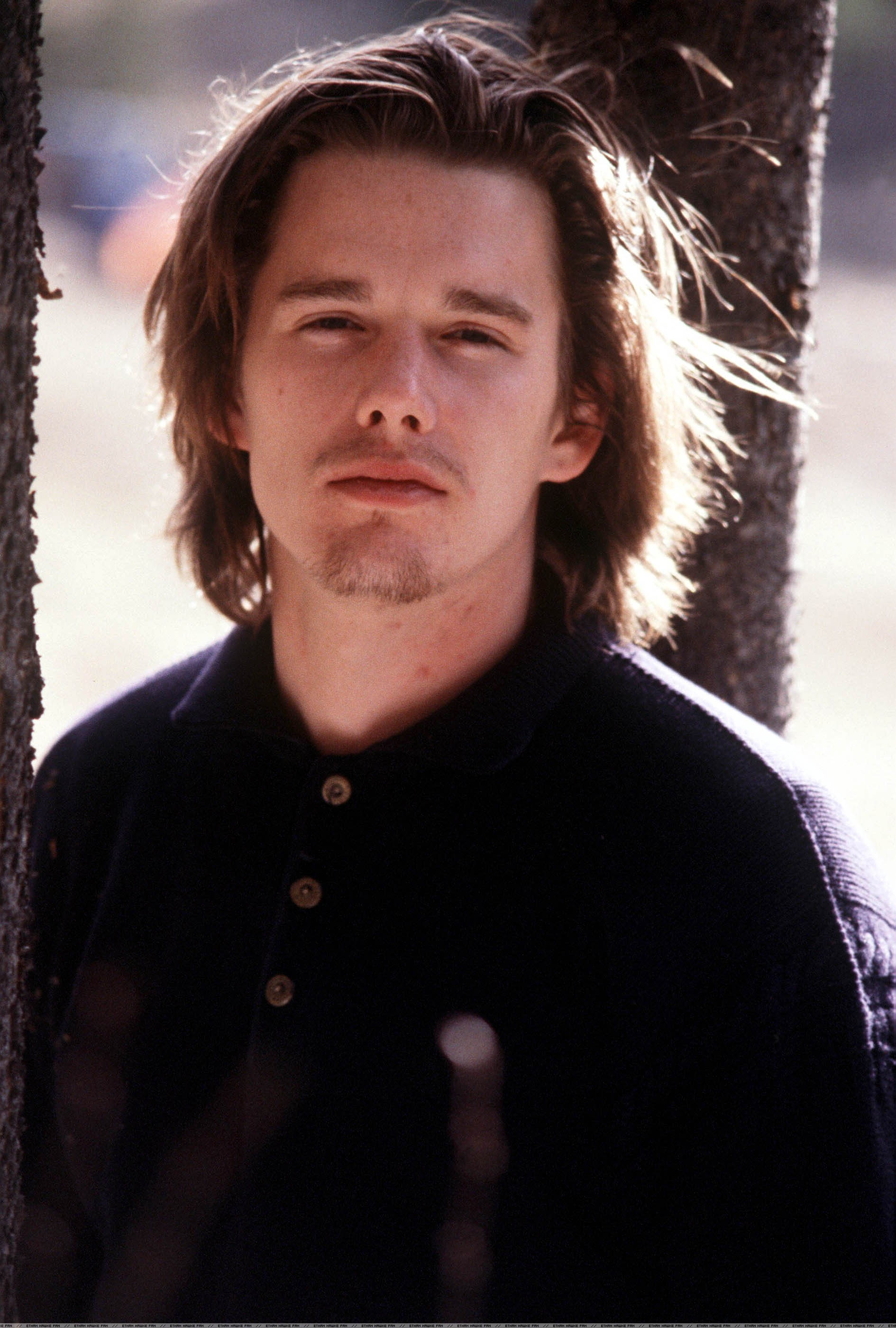 Ethan Hawke - Photo Actress