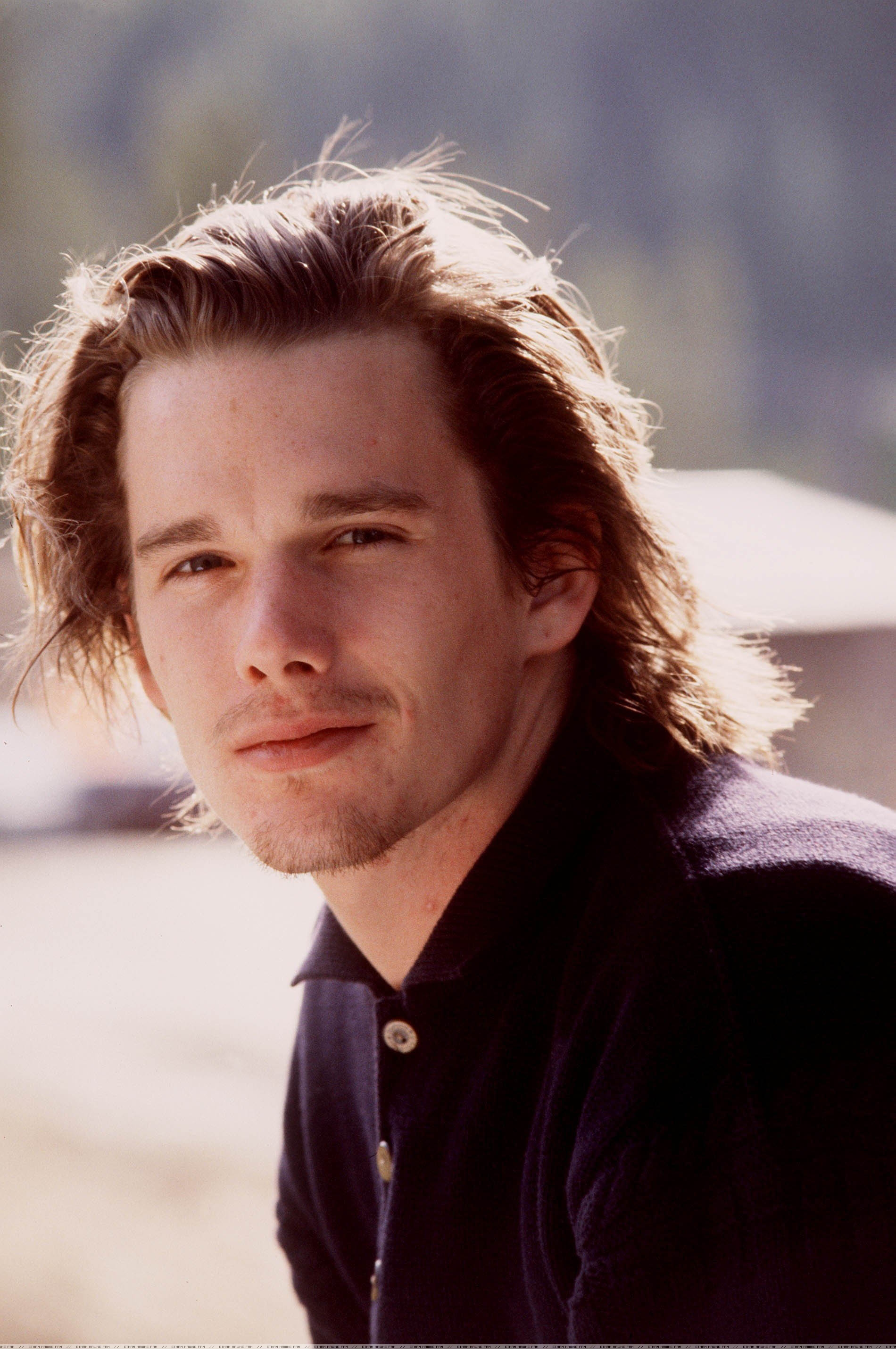 Ethan Hawke photo 34 o...