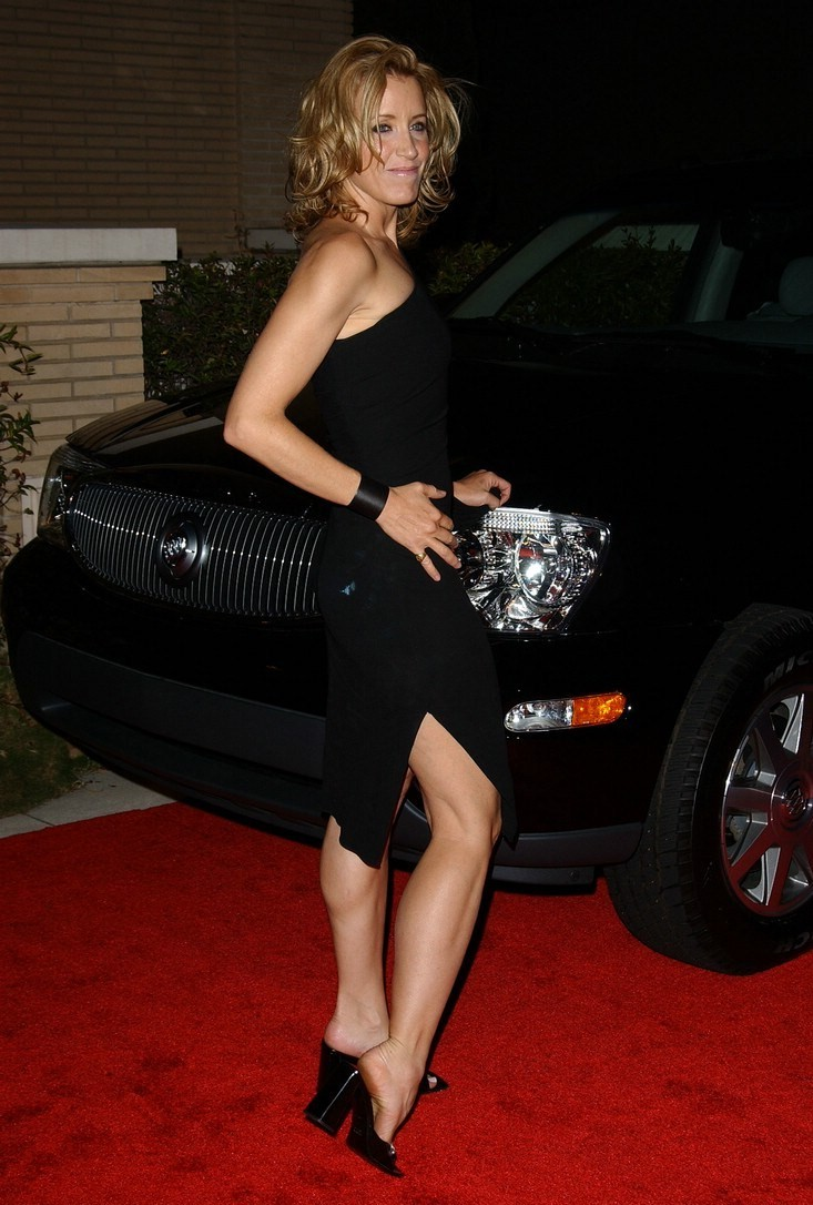 Felicity Huffman - Picture Gallery