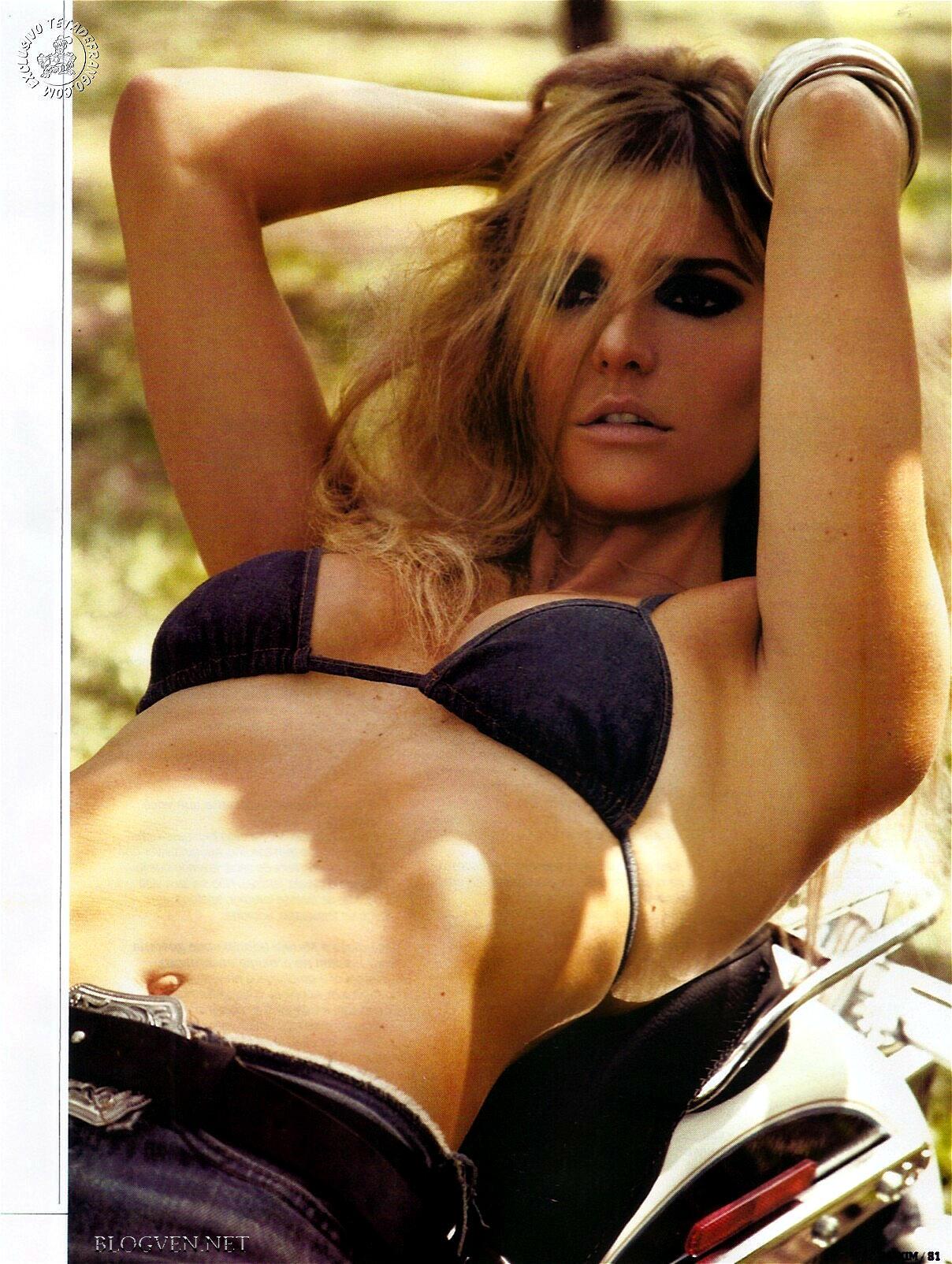 Фернанда лима бразильская модель голая 14 фотография