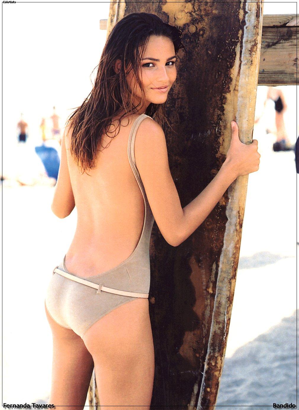 Fernanda Tavares caliente Imágenes por Hedwiga36 | Imágenes ...