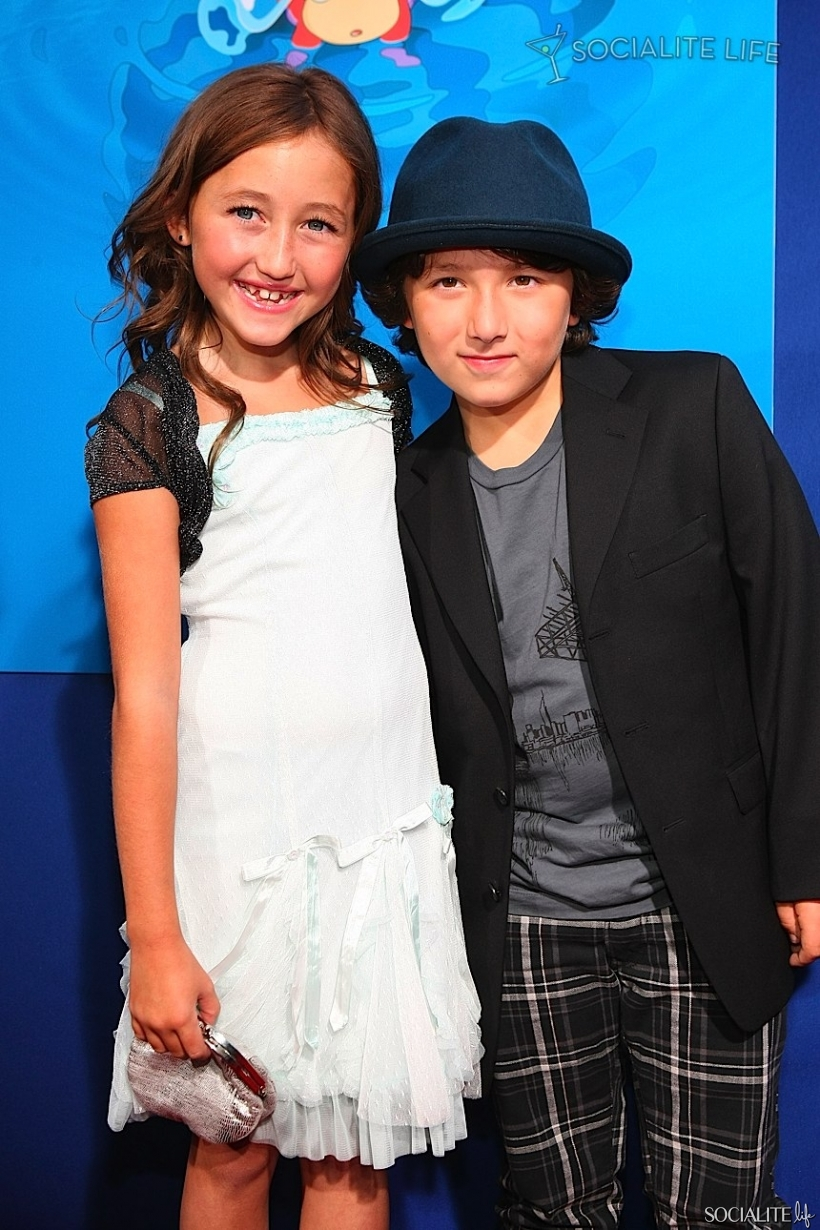 Is Frankie Jonas dating Noah Cyrus