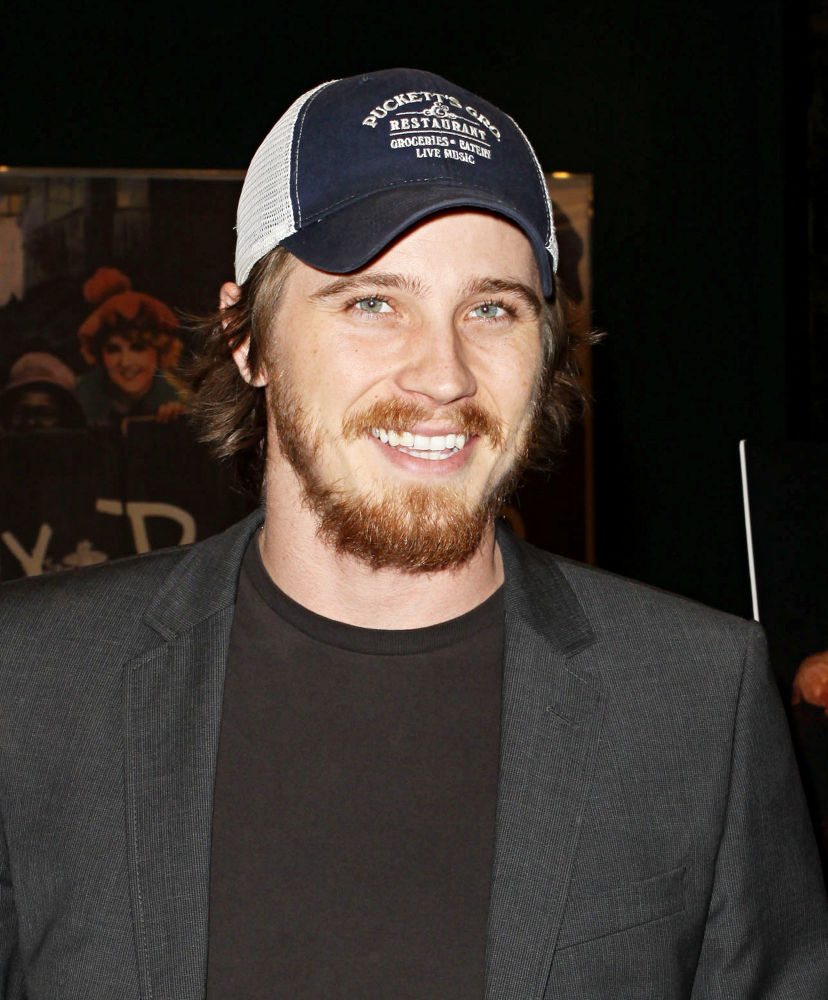 Garrett Hedlund Photos, News and Videos | Just Jared