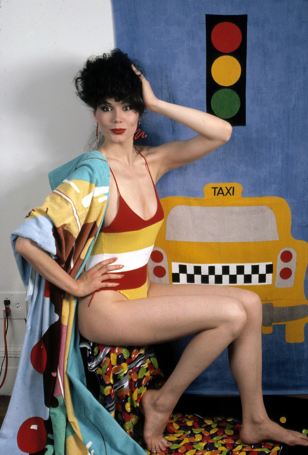 Geena Davis - Photo Actress