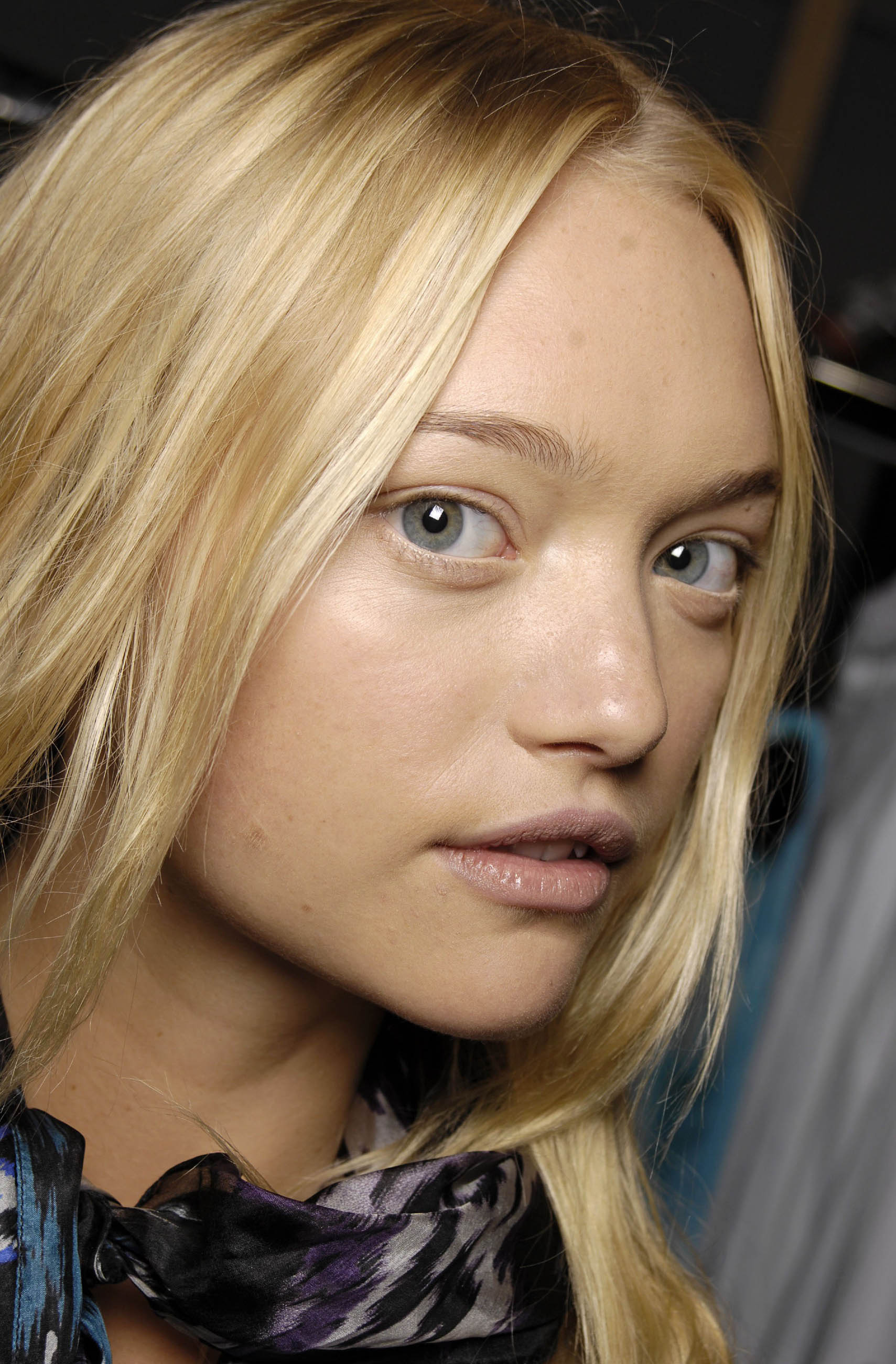 gemma ward victoria's secret