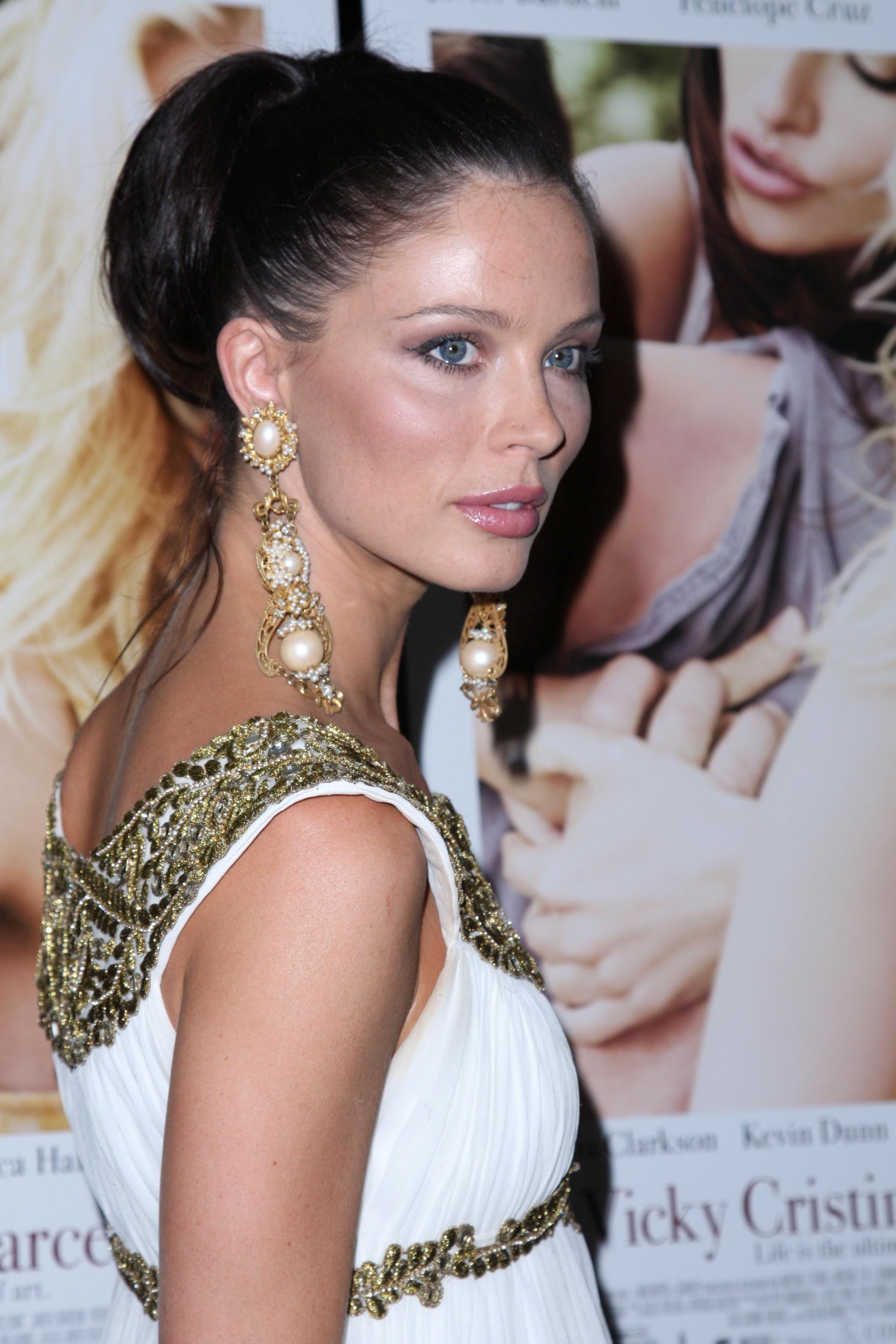 georgina chapman daughter