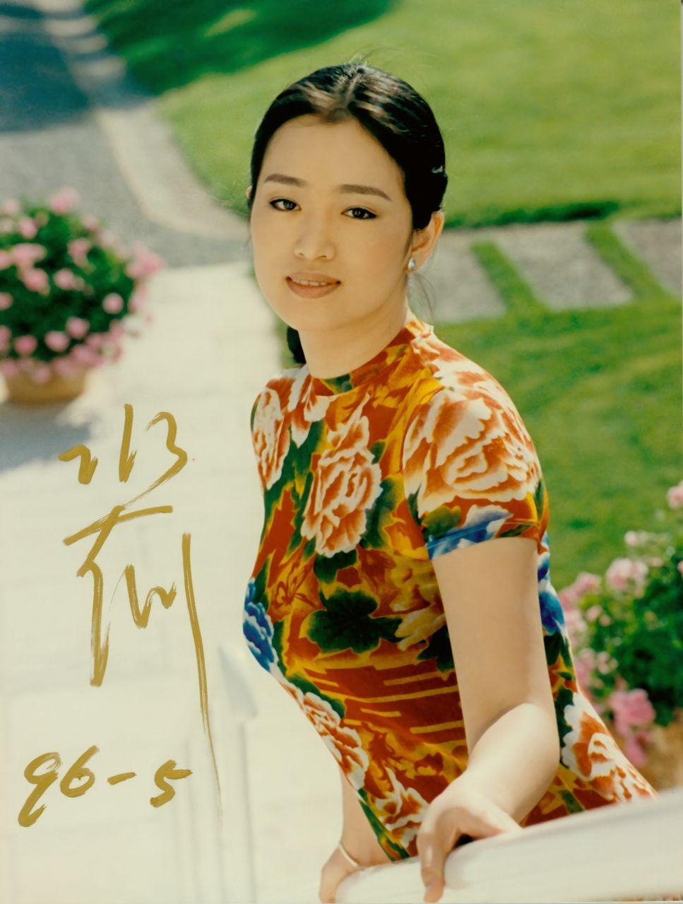 Gong Li photo 125 of 174 pics, wallpaper - photo #677401