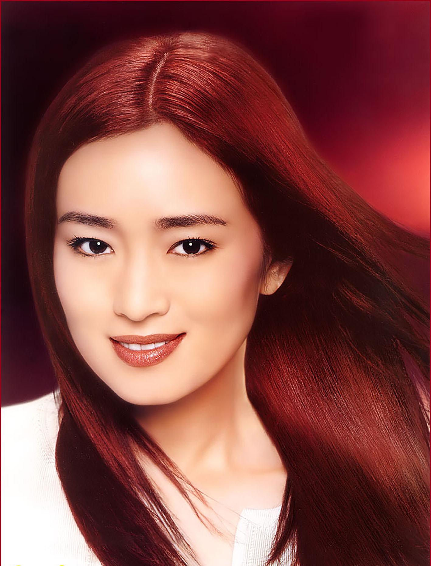 Gong Li photo gallery - 174 best Gong Li pics | Celebs
