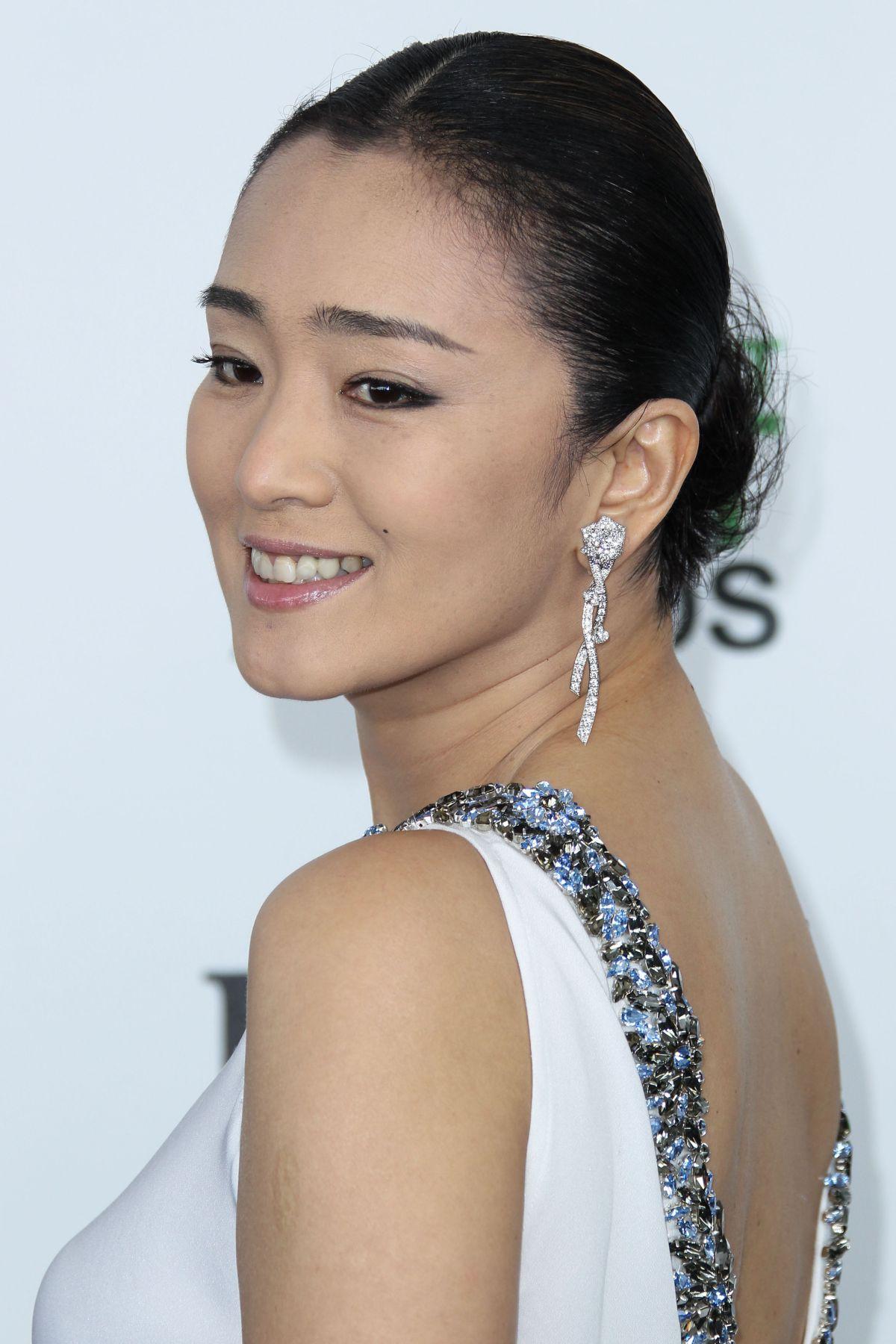 Gong Li photo gallery - 173 high quality pics of Gong Li