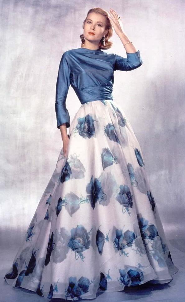 Фото платьев грейс келли