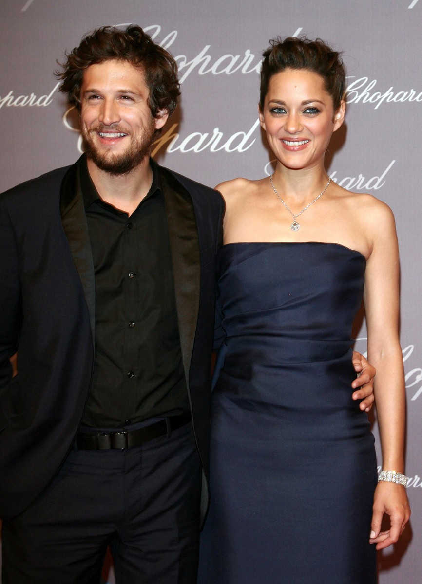 Guillaume Canet Wife Guillaume Canet pic  302928