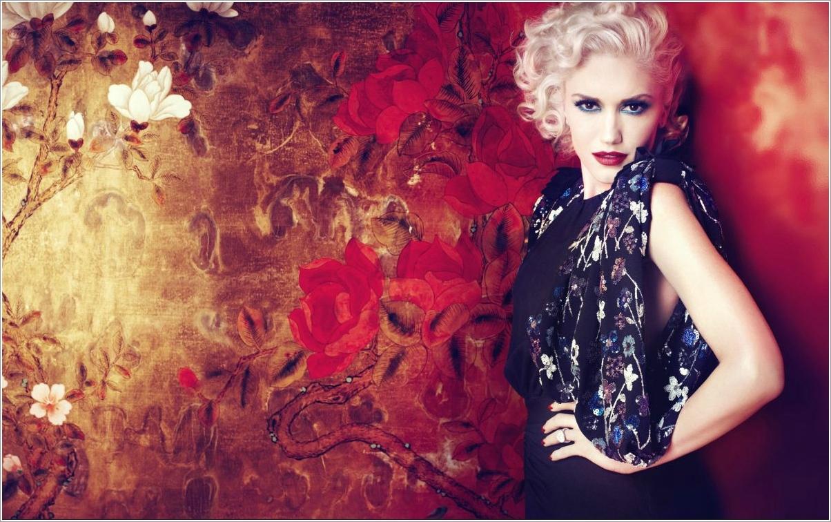 014 7 - Gwen Stefani