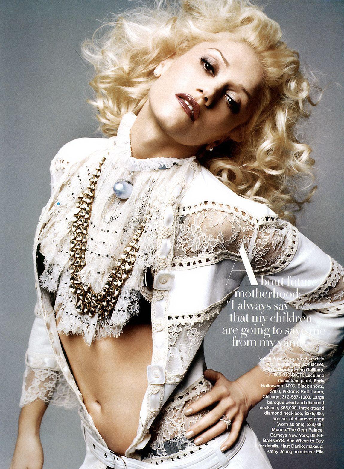 0661 - Gwen Stefani