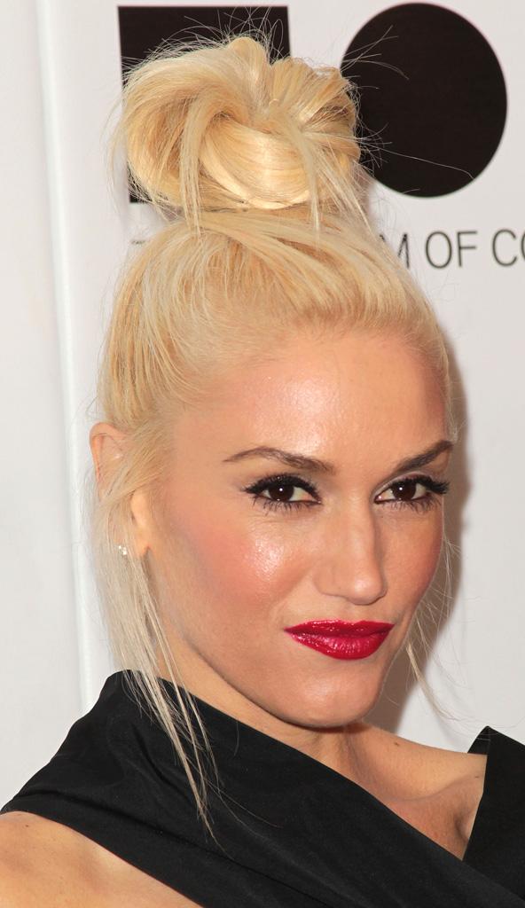 2011 LA MOCA event 1 17 - Gwen Stefani