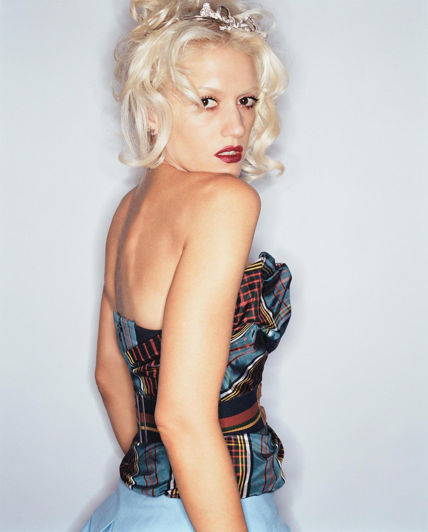 5053188me5 - Gwen Stefani