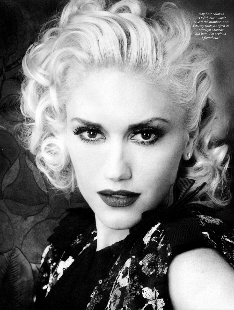 518276513 Gwen Stefa - Gwen Stefani