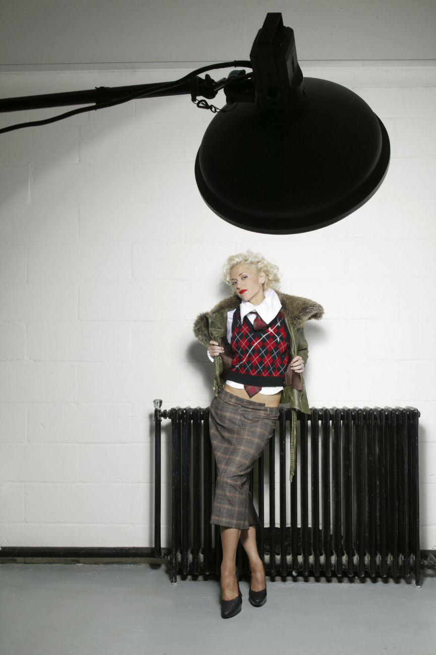 Gwen Stefani 3 - Gwen Stefani