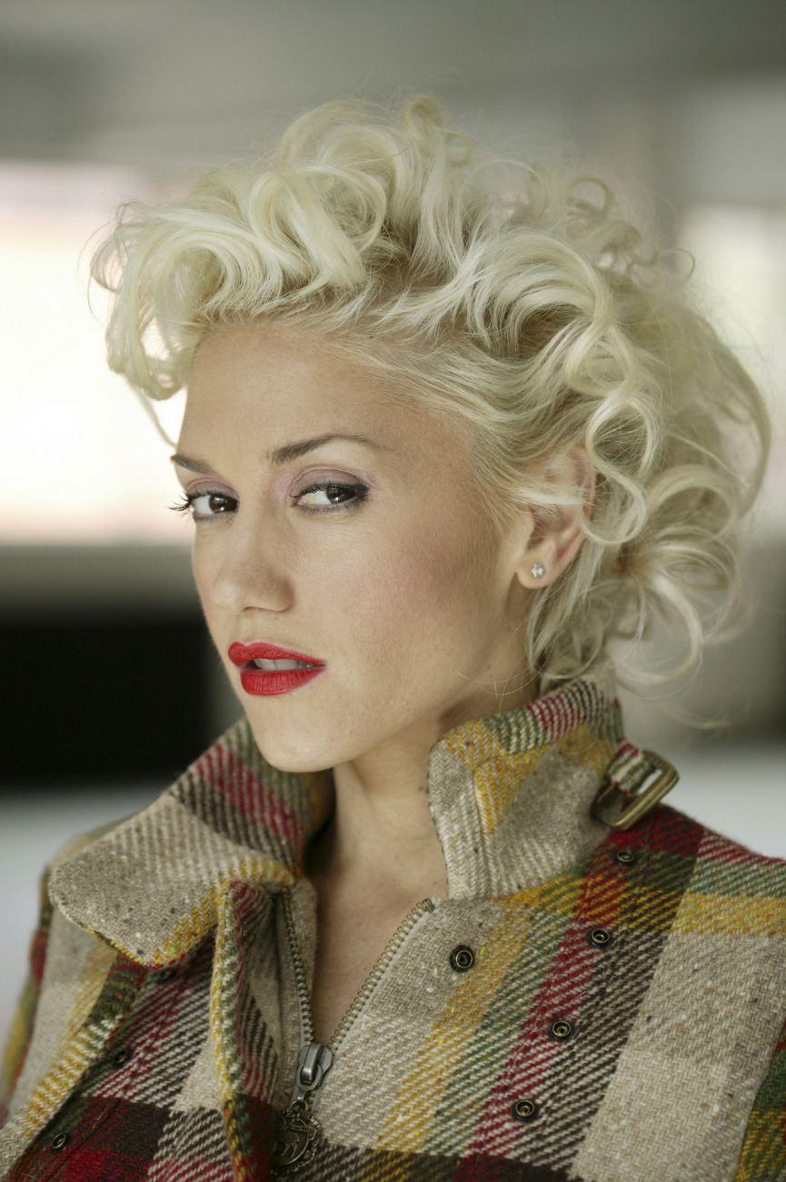 Gwen Stefani 5 - Gwen Stefani